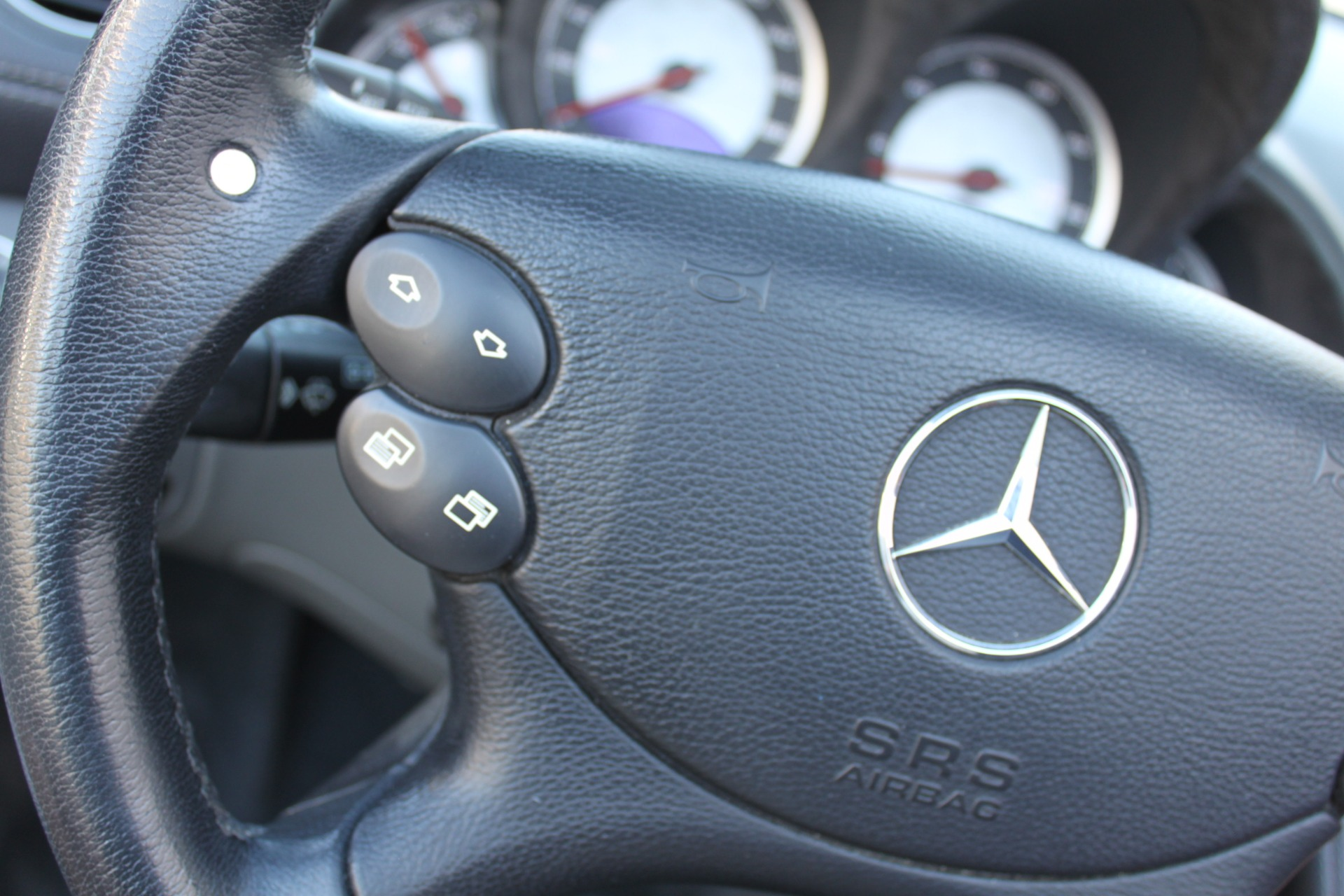 Used-2003-Mercedes-Benz-SL-Class-AMG-Grand-Wagoneer
