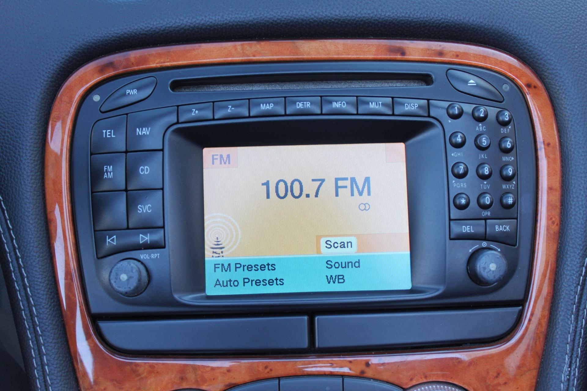 Used-2003-Mercedes-Benz-SL-Class-AMG-BMW