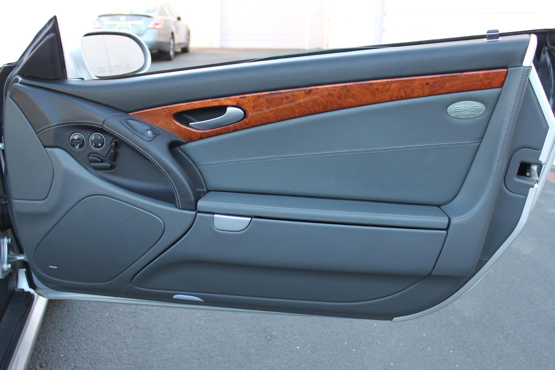 Used-2003-Mercedes-Benz-SL-Class-AMG-Wrangler