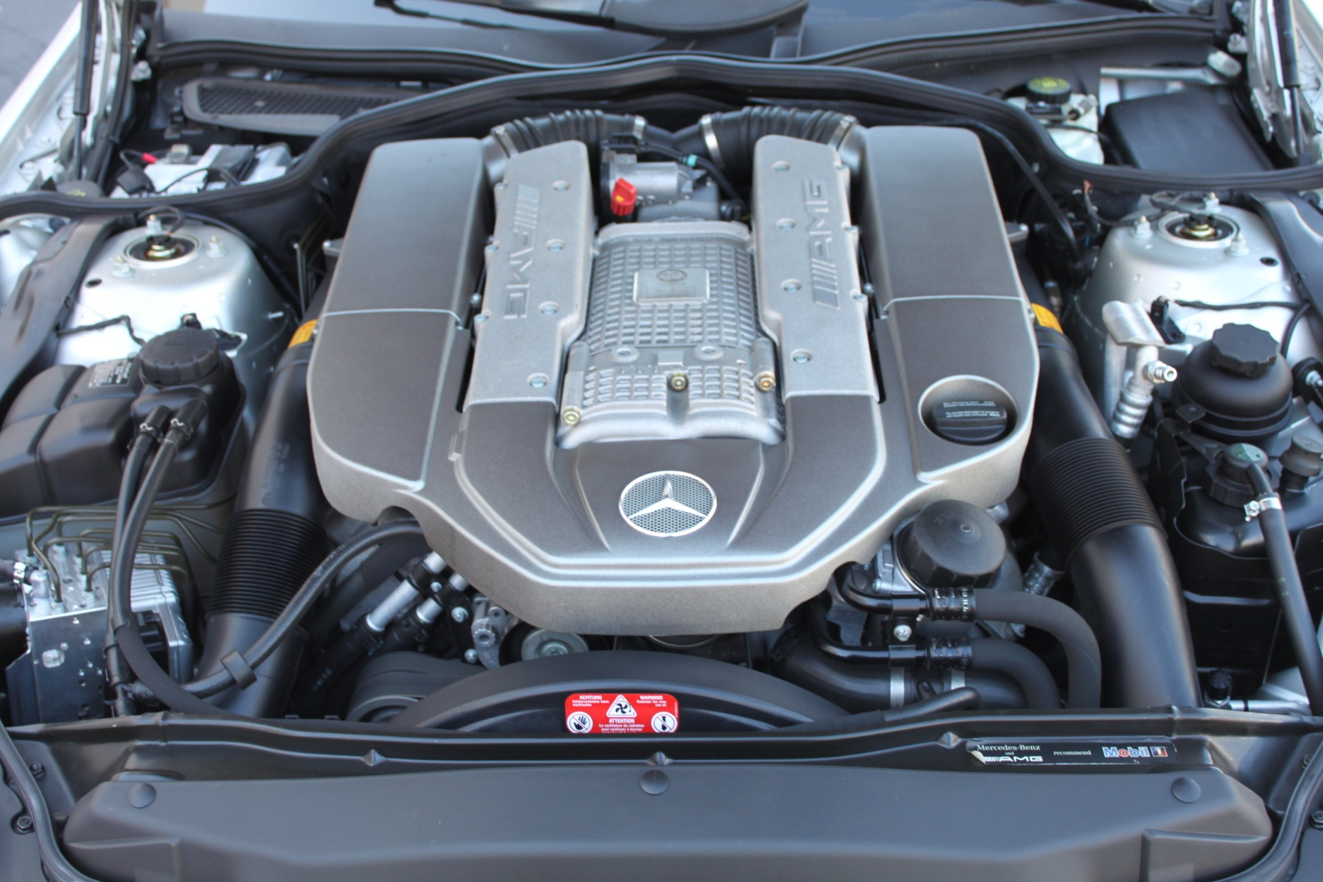 Used-2003-Mercedes-Benz-SL-Class-AMG-Land-Cruiser