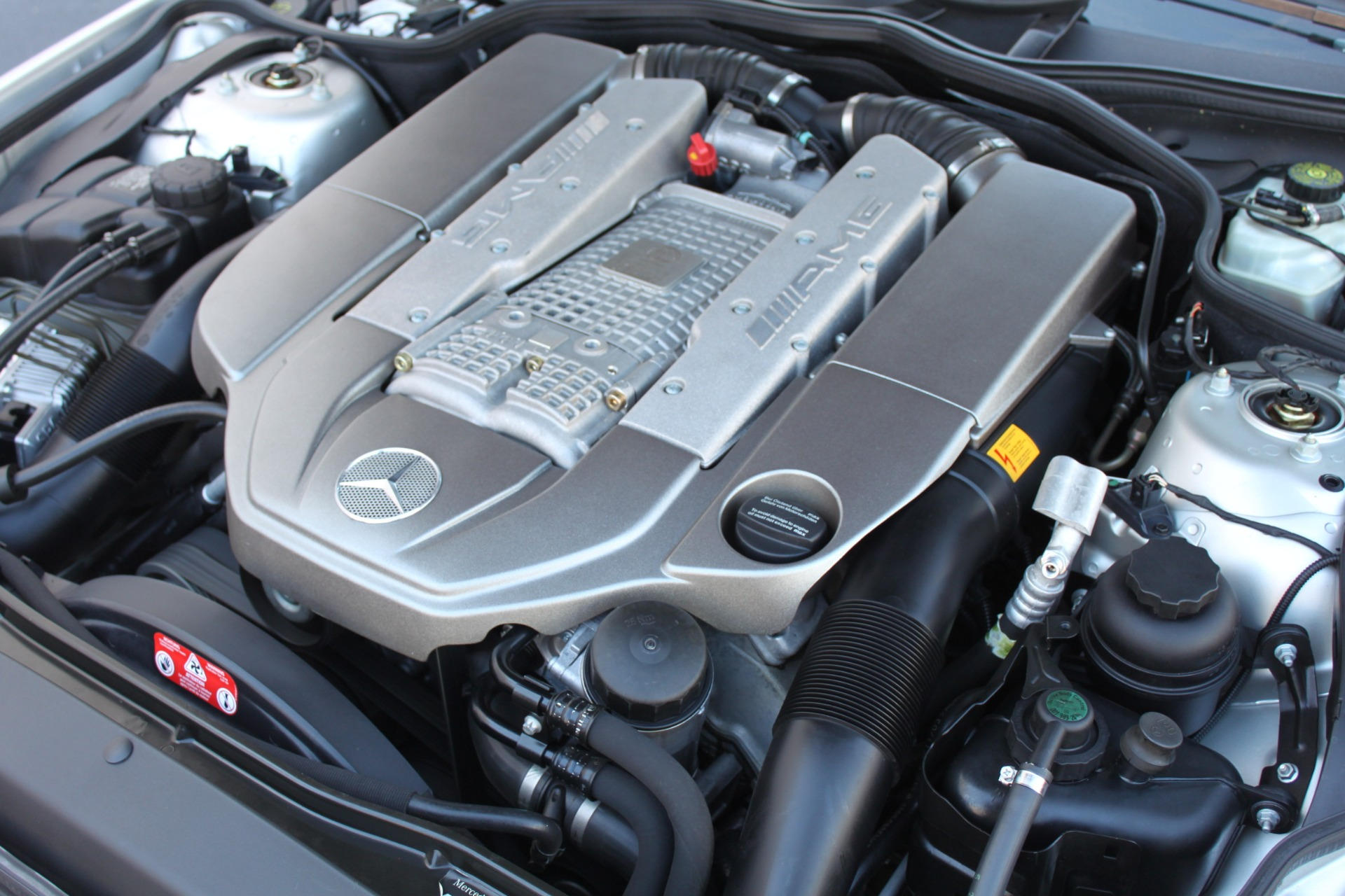Used-2003-Mercedes-Benz-SL-Class-AMG-Mini