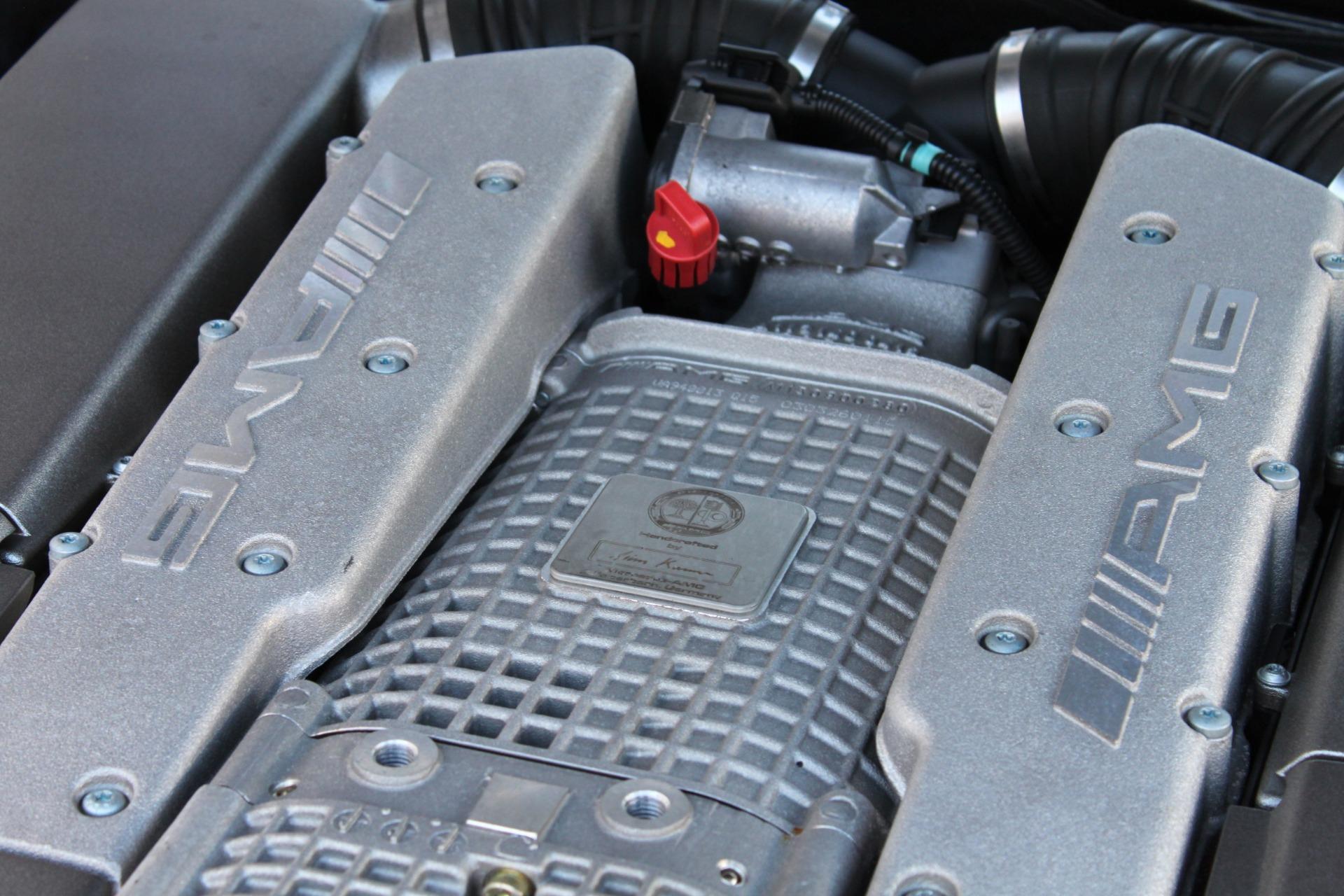 Used-2003-Mercedes-Benz-SL-Class-AMG-Jaguar
