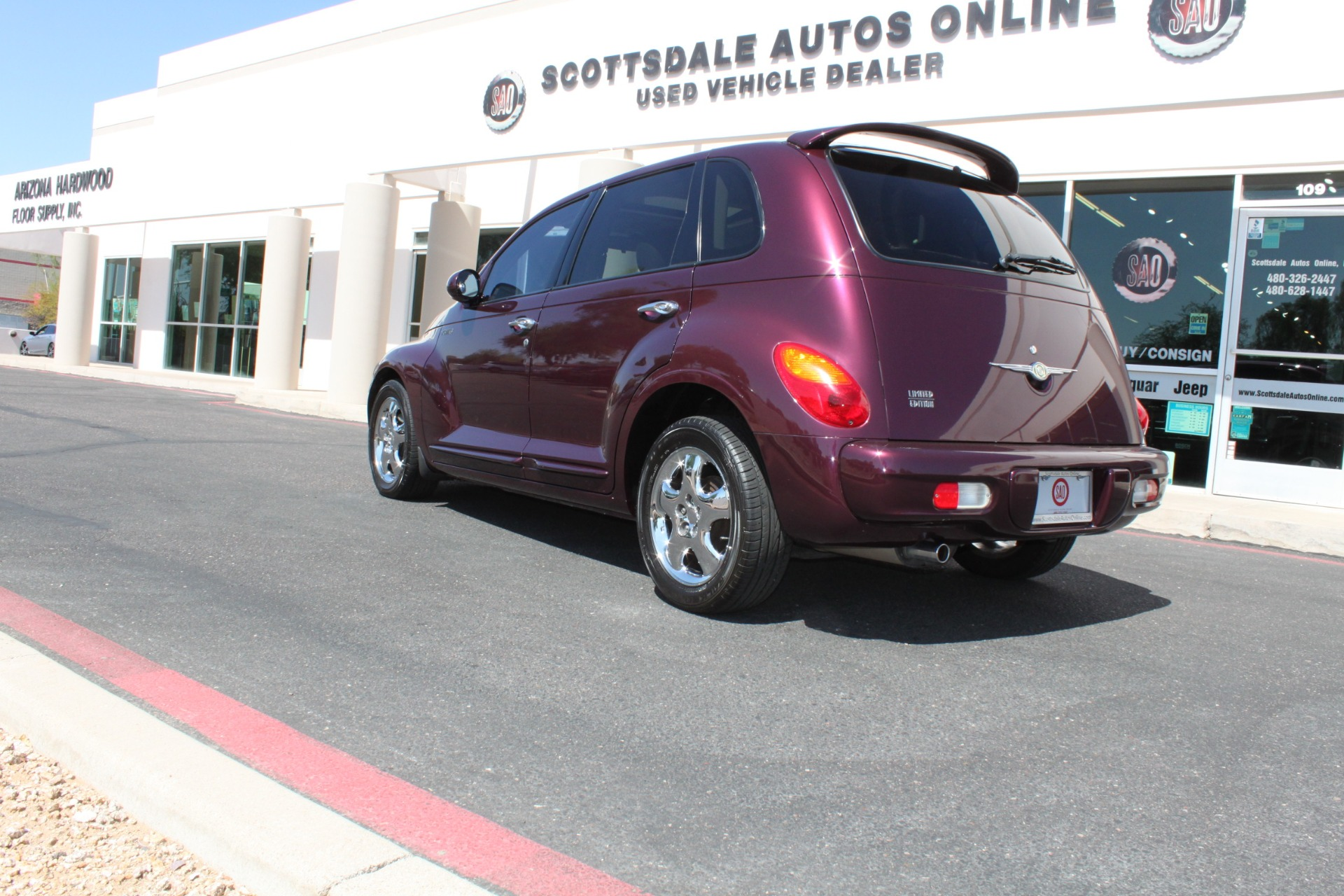 Used-2002-Chrysler-PT-Cruiser-Limited-Dodge