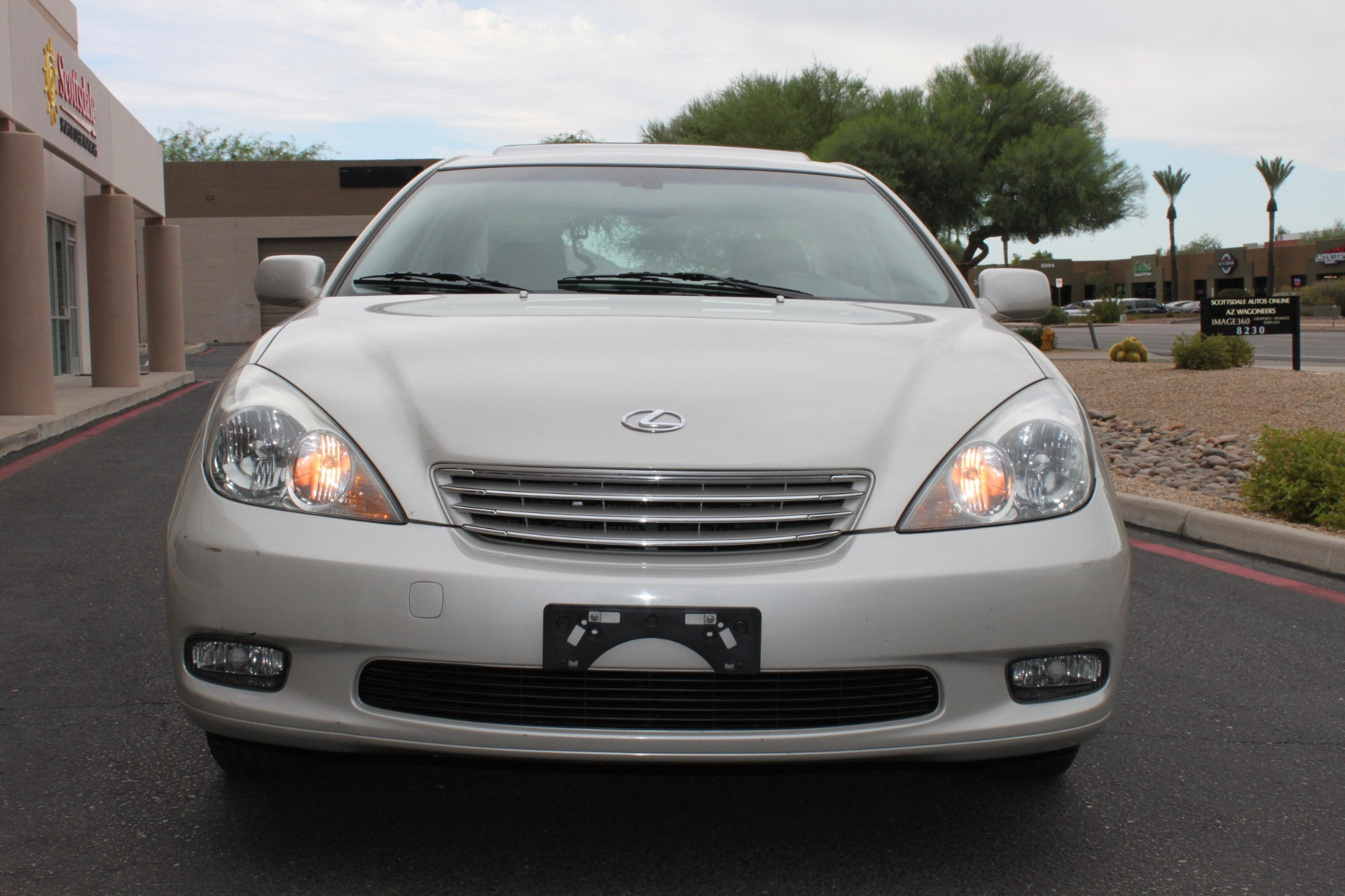 Used-2003-Lexus-ES-300-Grand-Cherokee