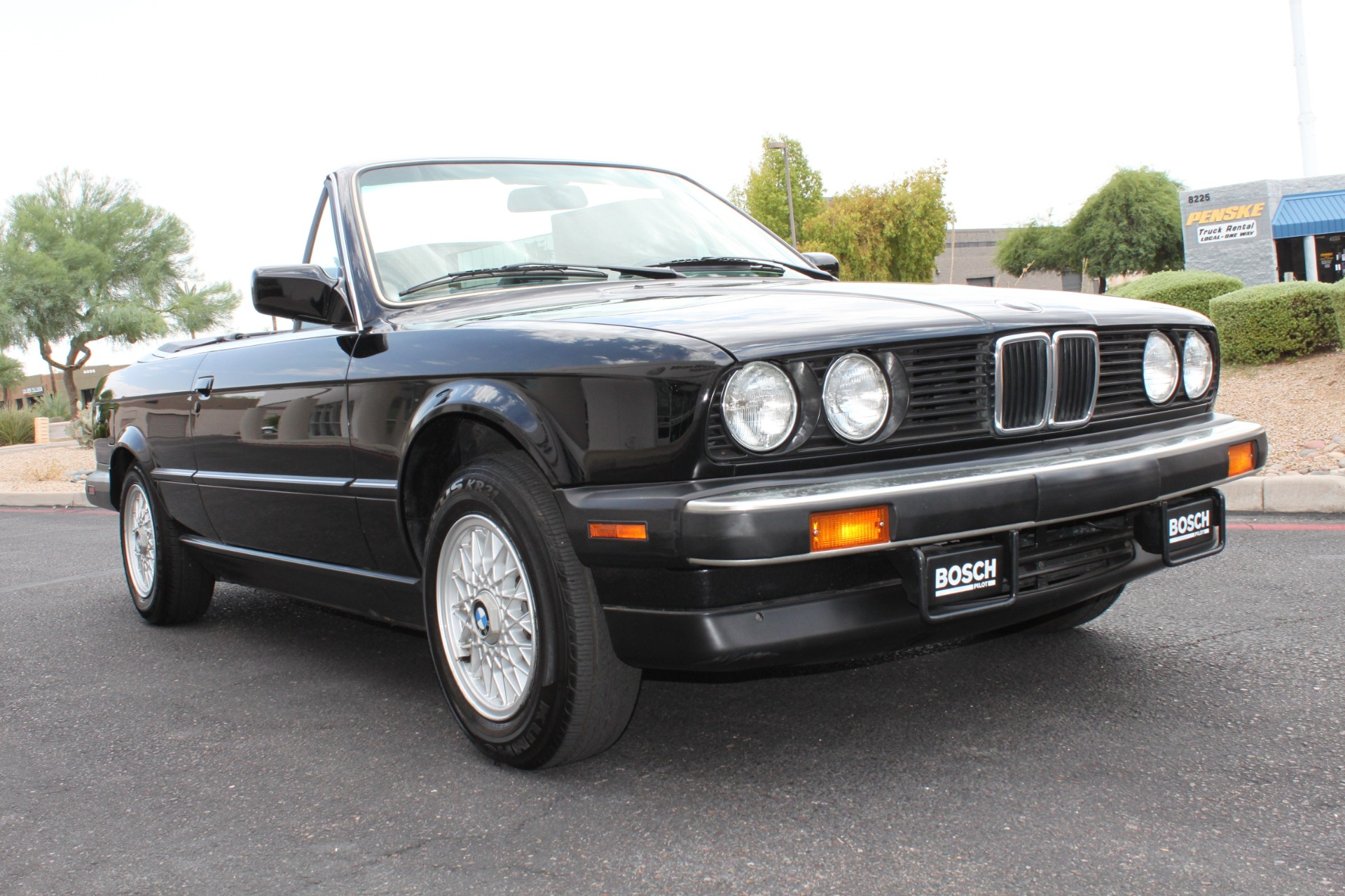 Used-1990-BMW-3-Series-325iC-Mercedes-Benz