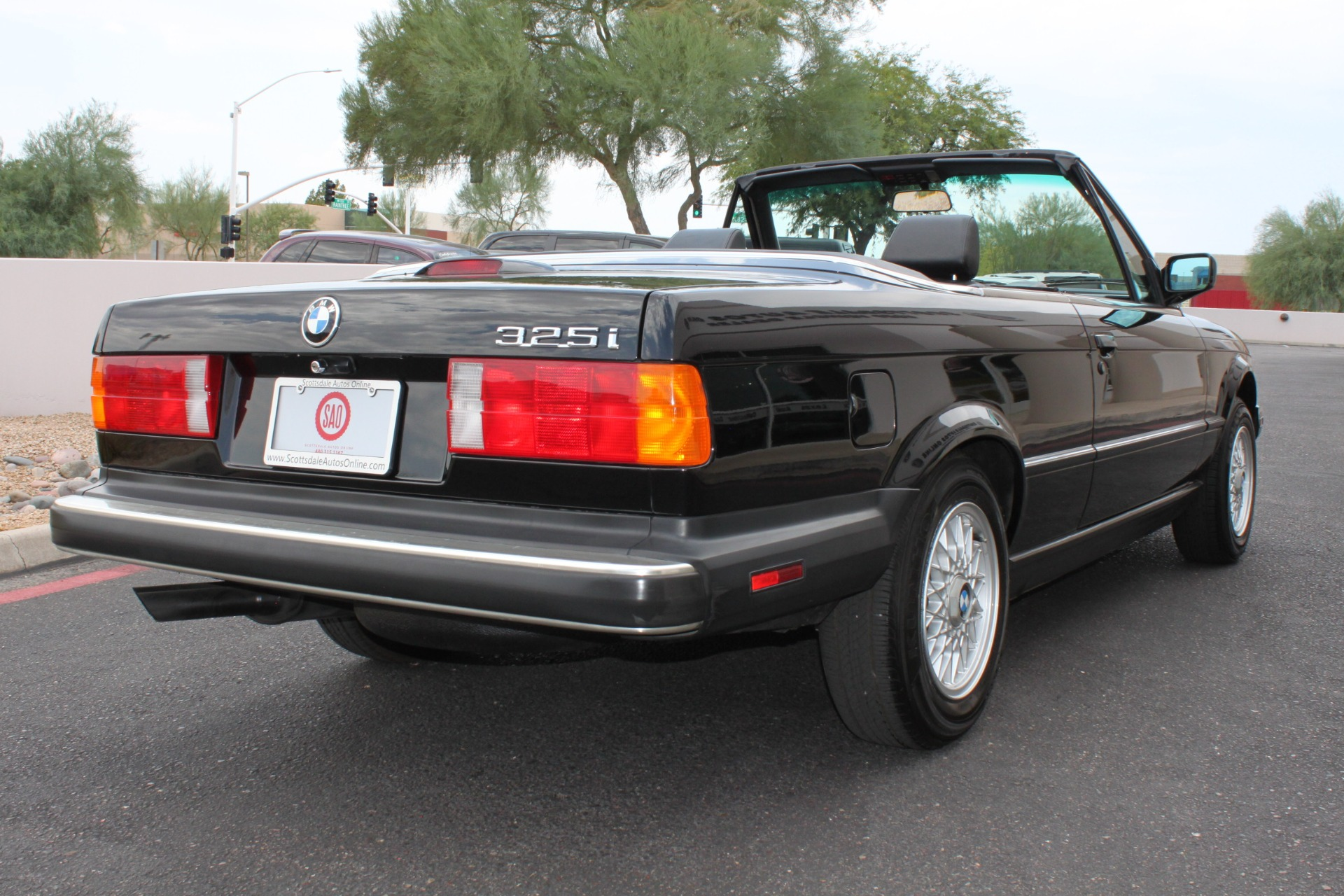 Used-1990-BMW-3-Series-325iC-Classic