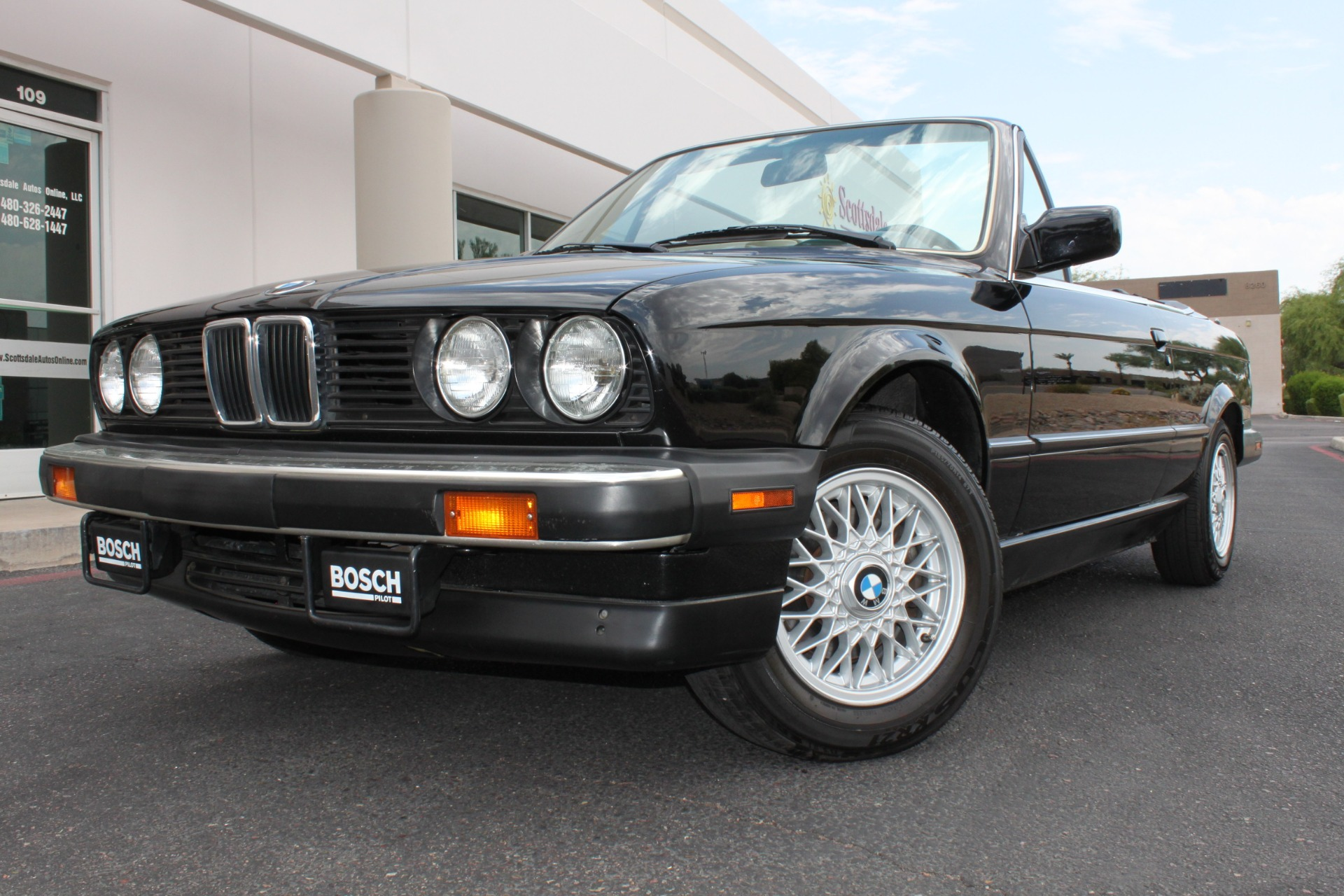 Used 1990 BMW 3 Series <span>325iC</span> | Scottsdale, AZ