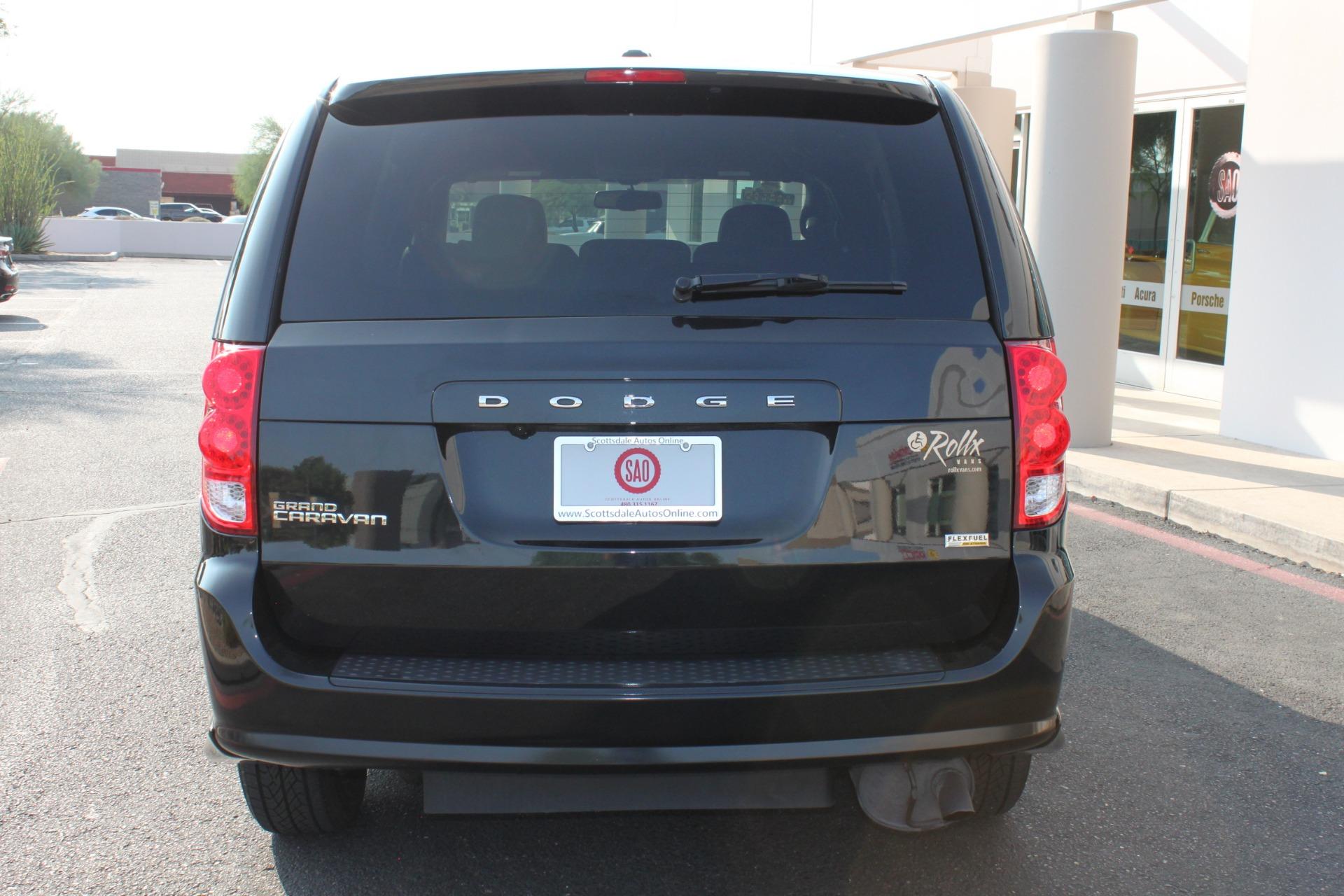 Used-2018-Dodge-Grand-Caravan-SXT-Rollx-Mobility-Conversion-Mopar