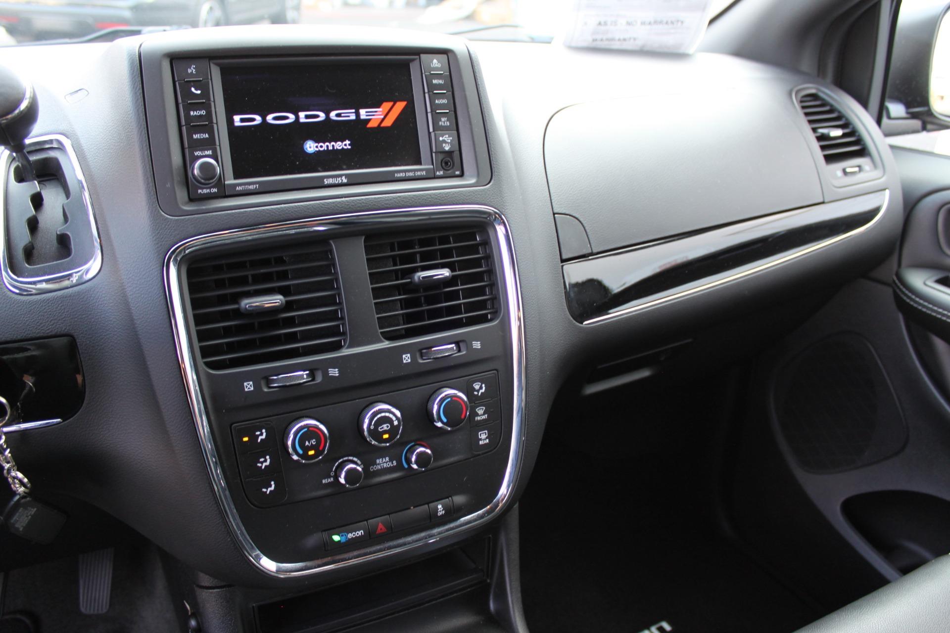 Used-2018-Dodge-Grand-Caravan-SXT-Rollx-Mobility-Conversion-Porsche