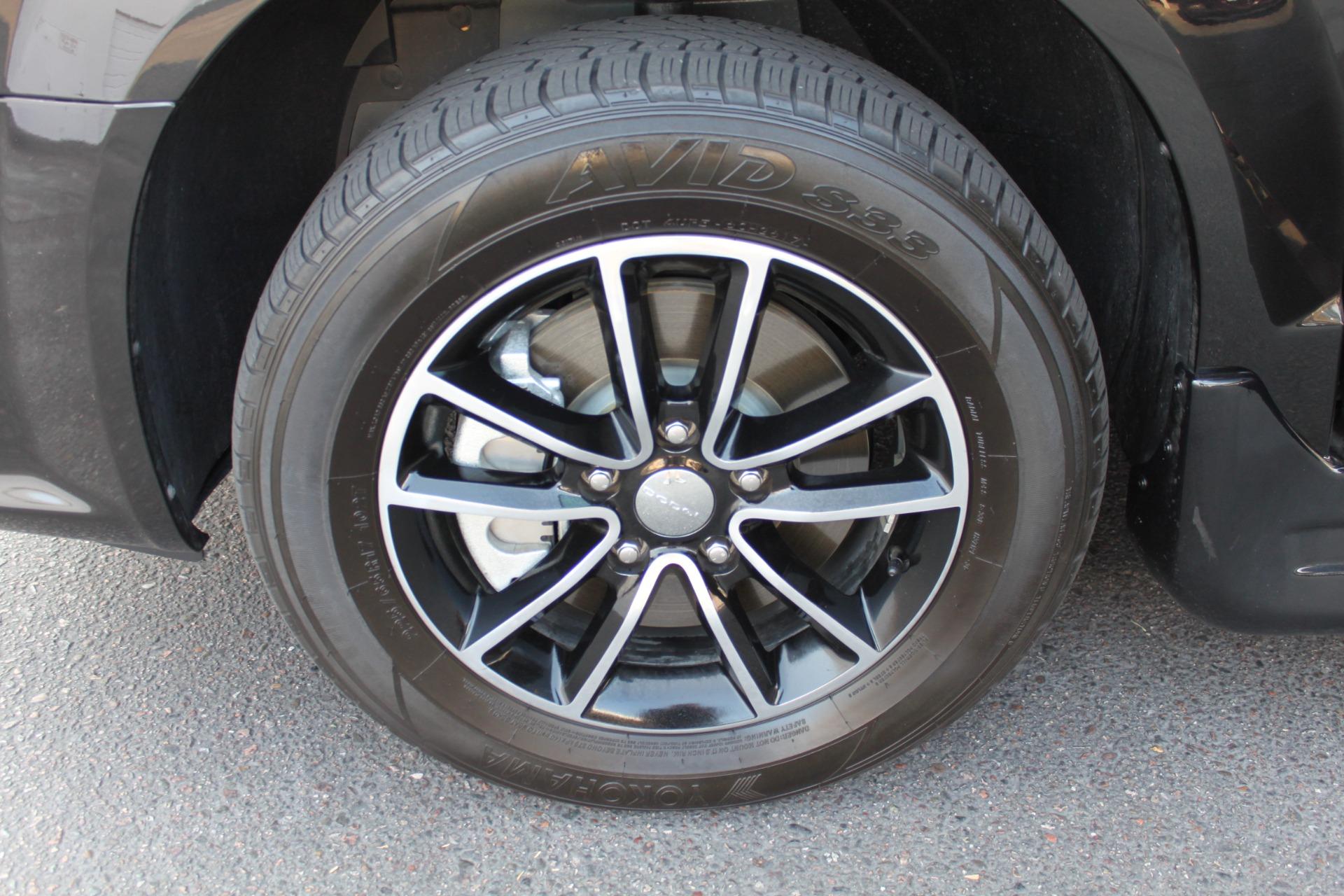 Used-2018-Dodge-Grand-Caravan-SXT-Rollx-Mobility-Conversion-4X4