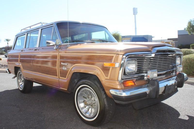 Used-1983-Jeep-Wagoneer-Limited-4X4-Wrangler