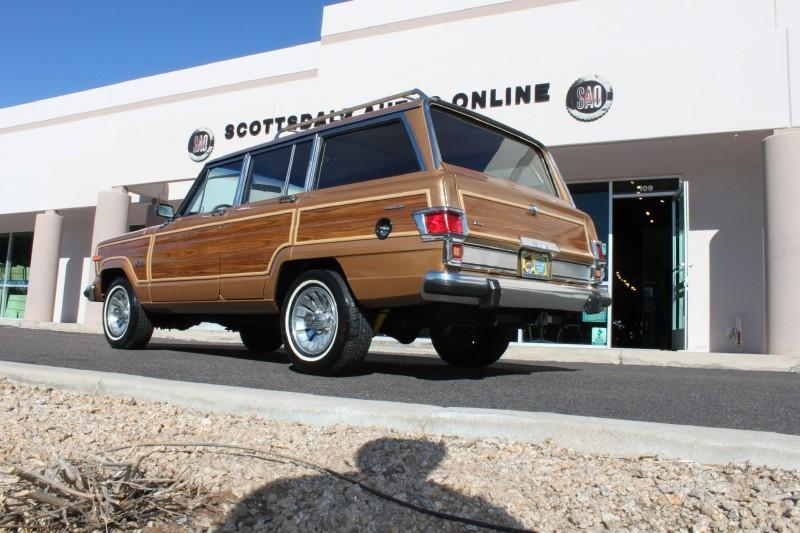 Used-1983-Jeep-Wagoneer-Limited-4X4-Chevelle