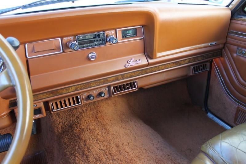Used-1983-Jeep-Wagoneer-Limited-4X4