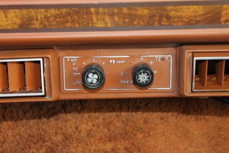 Used-1983-Jeep-Wagoneer-Limited-4X4-Honda-for-sale-Highland-park