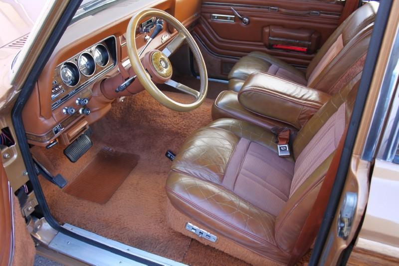 Used-1983-Jeep-Wagoneer-Limited-4X4-BMW