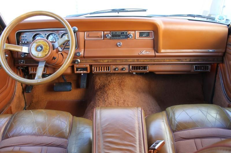 Used-1983-Jeep-Wagoneer-Limited-4X4-Exotic-Cars-IL