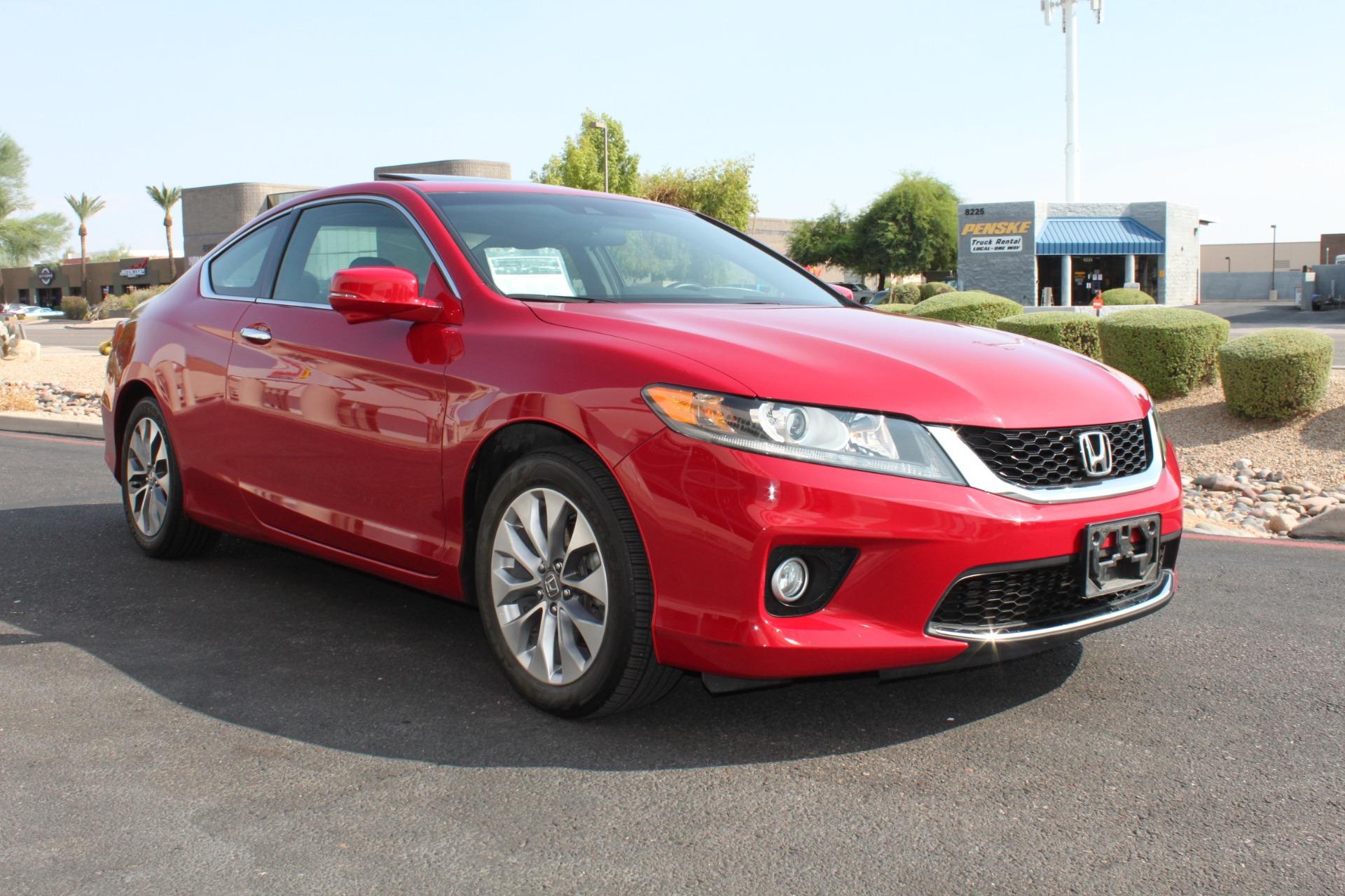 Used-2013-Honda-Accord-Coupe-EX-L-w/Nav-Mercedes-Benz