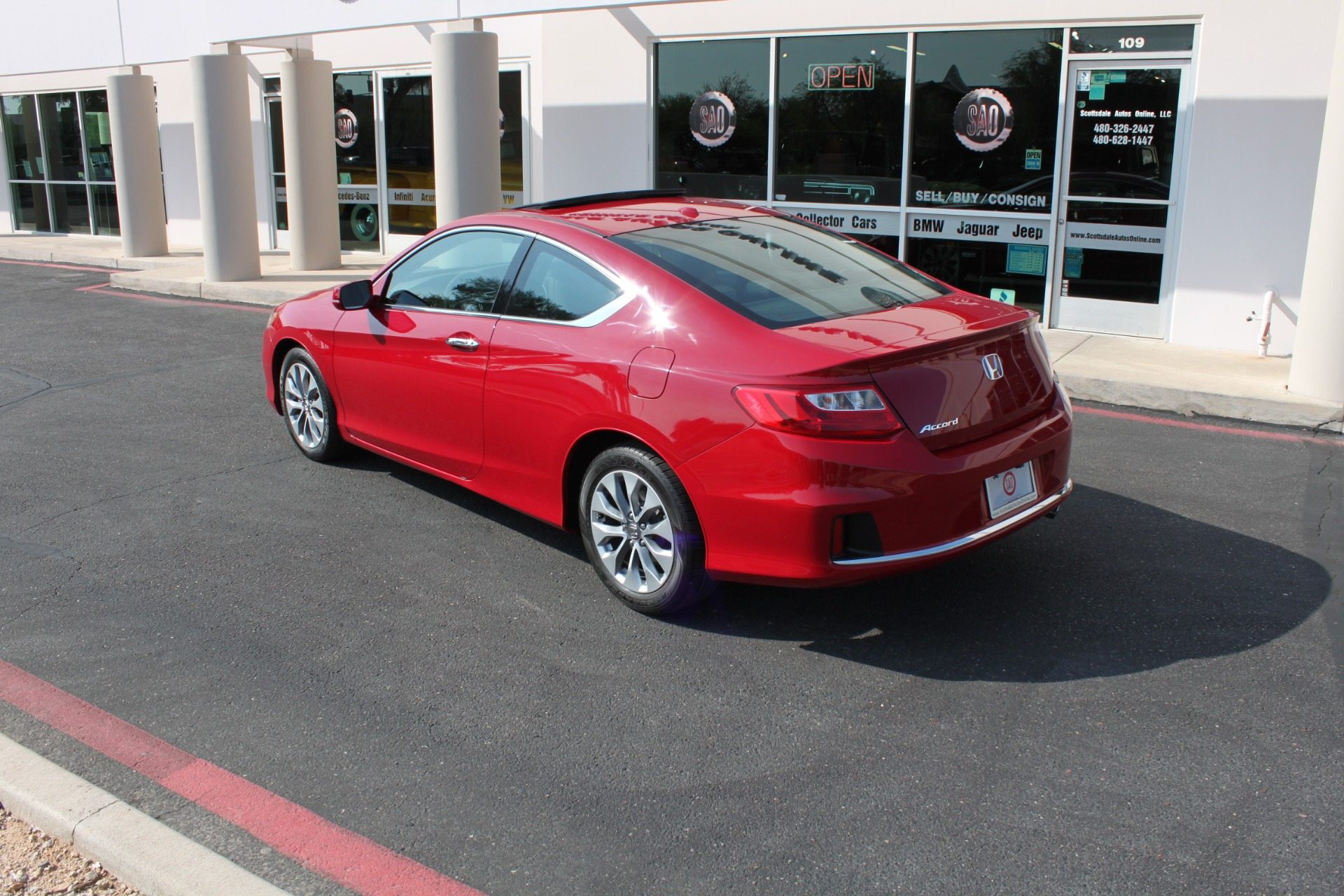 Used-2013-Honda-Accord-Coupe-EX-L-w/Nav-Chalenger