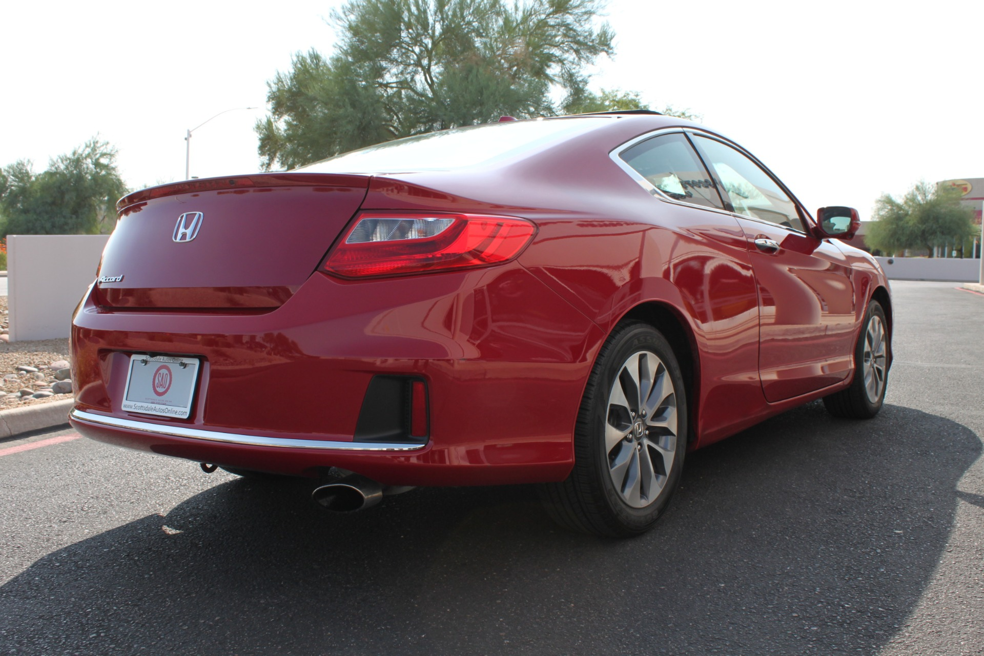Used-2013-Honda-Accord-Coupe-EX-L-w/Nav-Classic