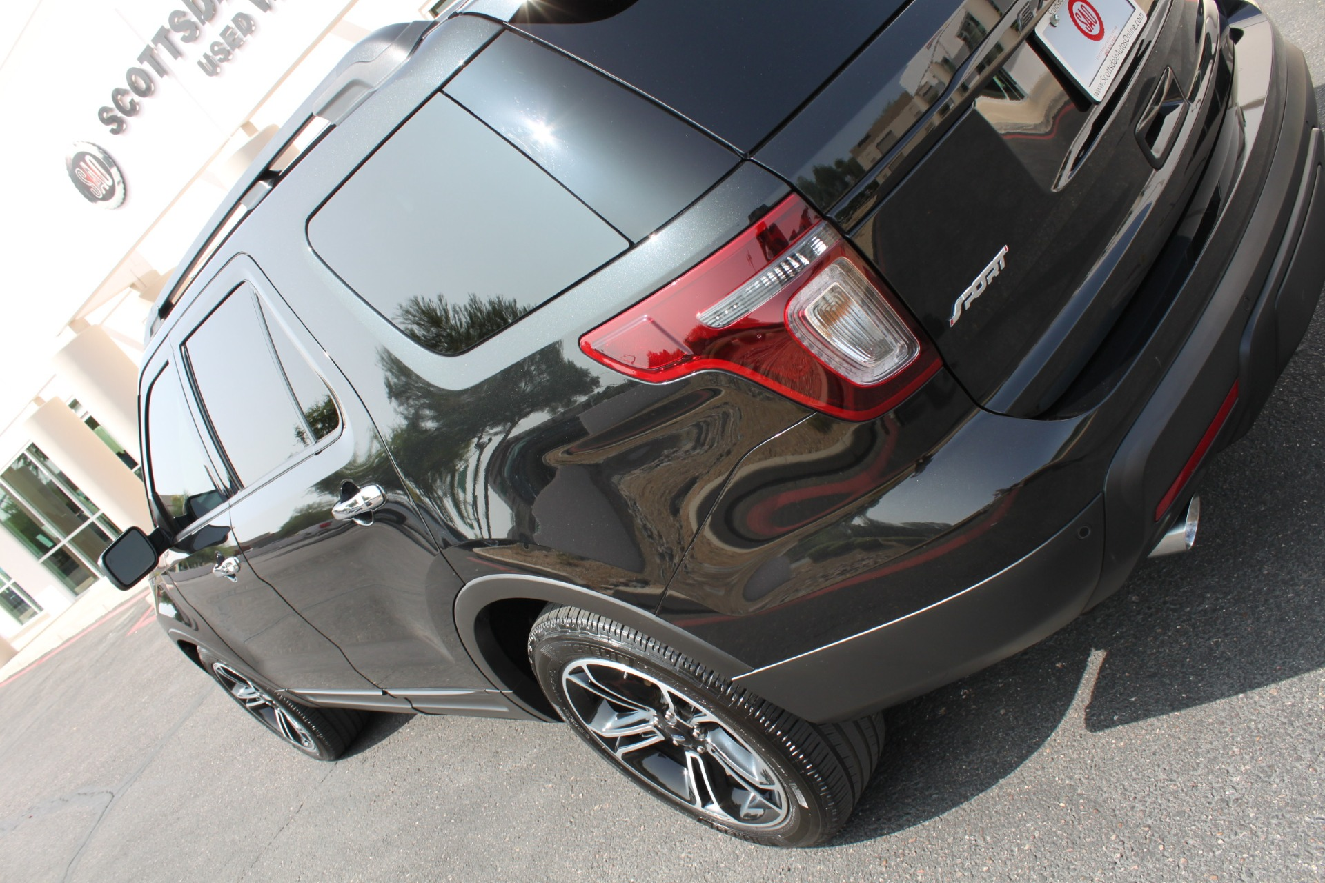 Used-2014-Ford-Explorer-Sport-4WD-4X4