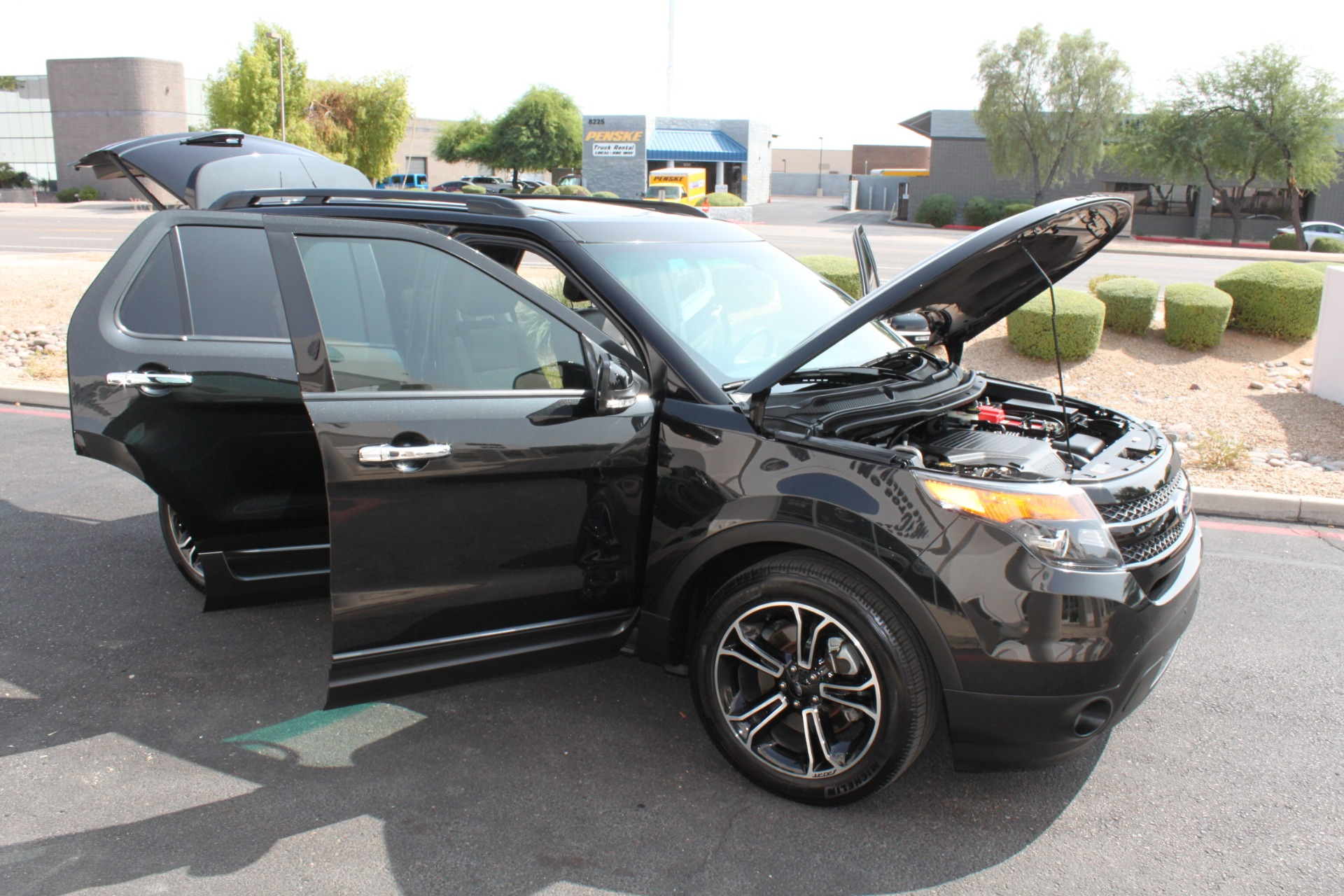 Used-2014-Ford-Explorer-Sport-4WD-Honda