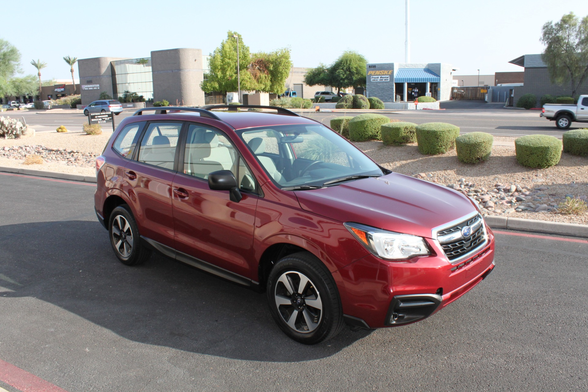Used-2017-Subaru-Forester-25i-All-Wheel-Drive-4X4