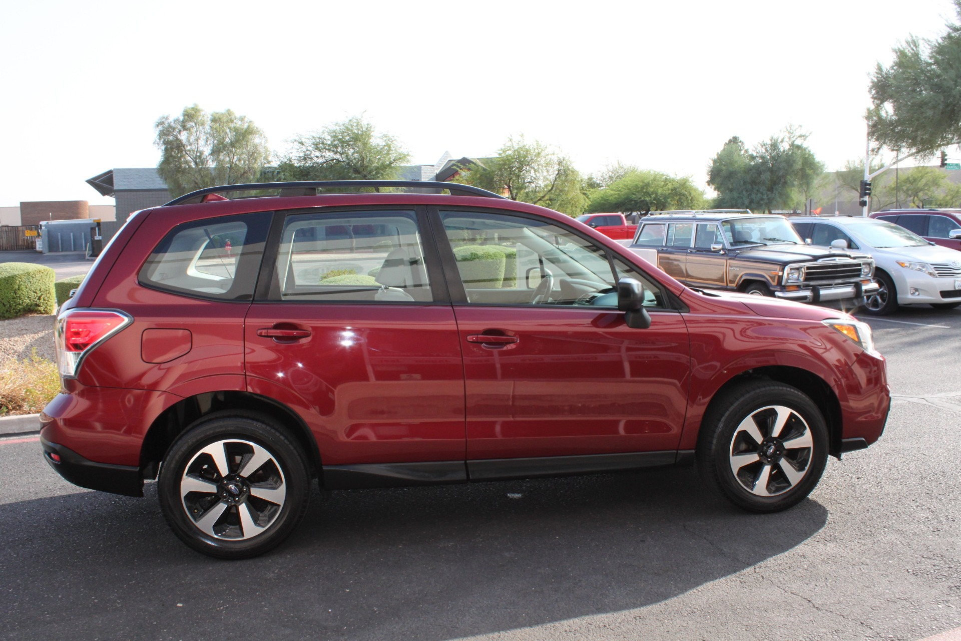 Used-2017-Subaru-Forester-25i-All-Wheel-Drive-Collector