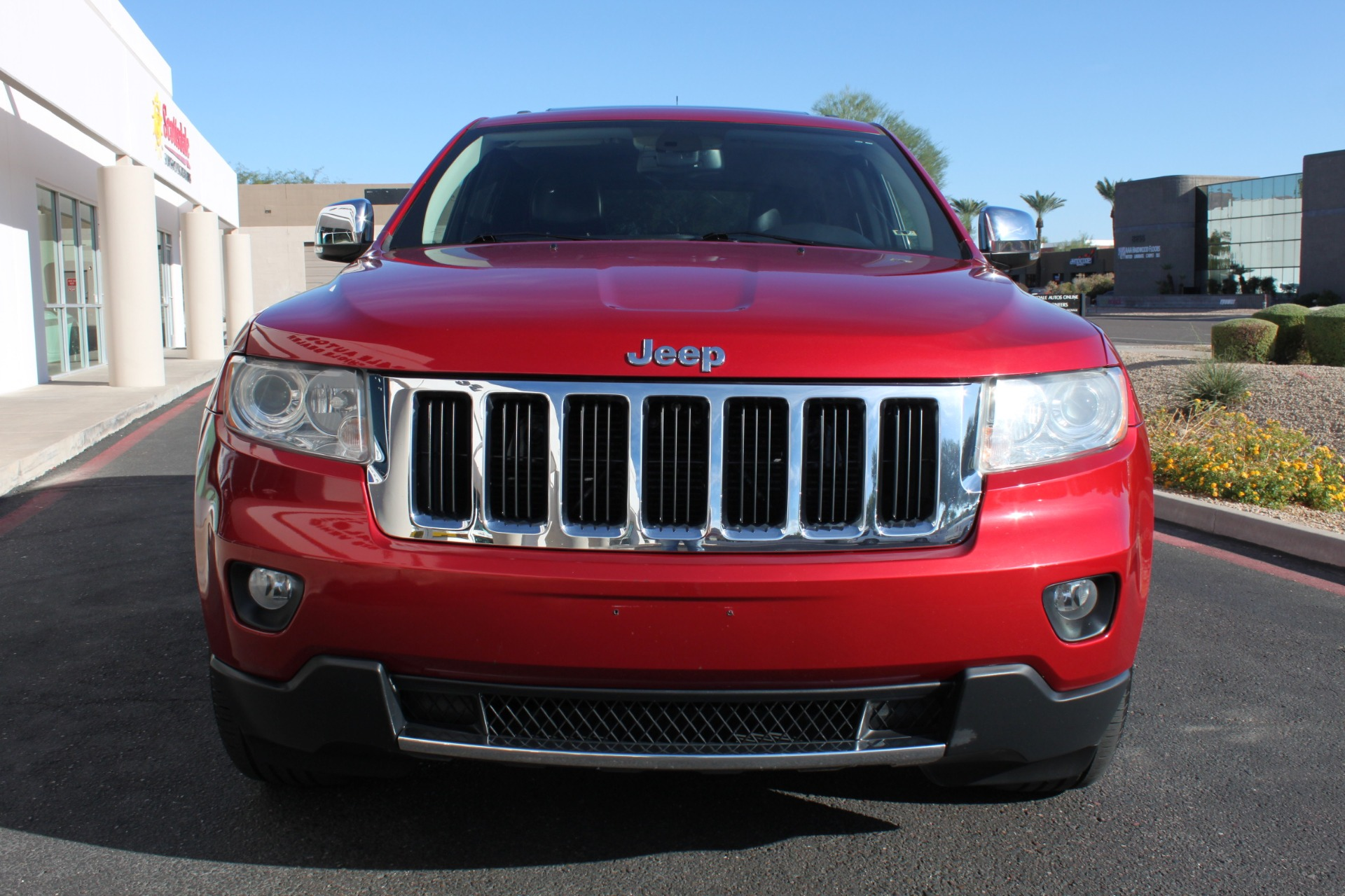 Used-2011-Jeep-Grand-Cherokee-Limited-Wrangler