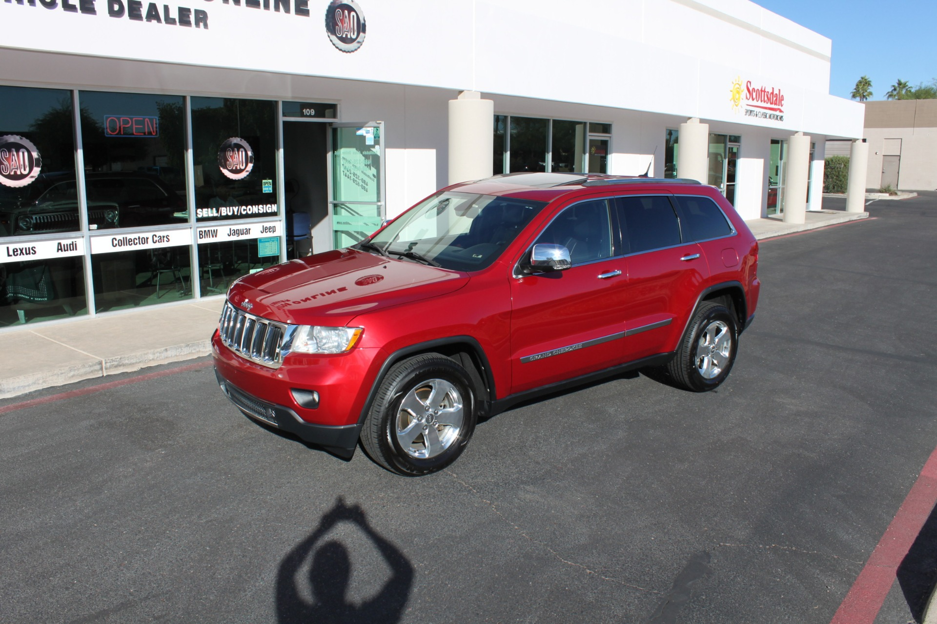 Used-2011-Jeep-Grand-Cherokee-Limited-Acura
