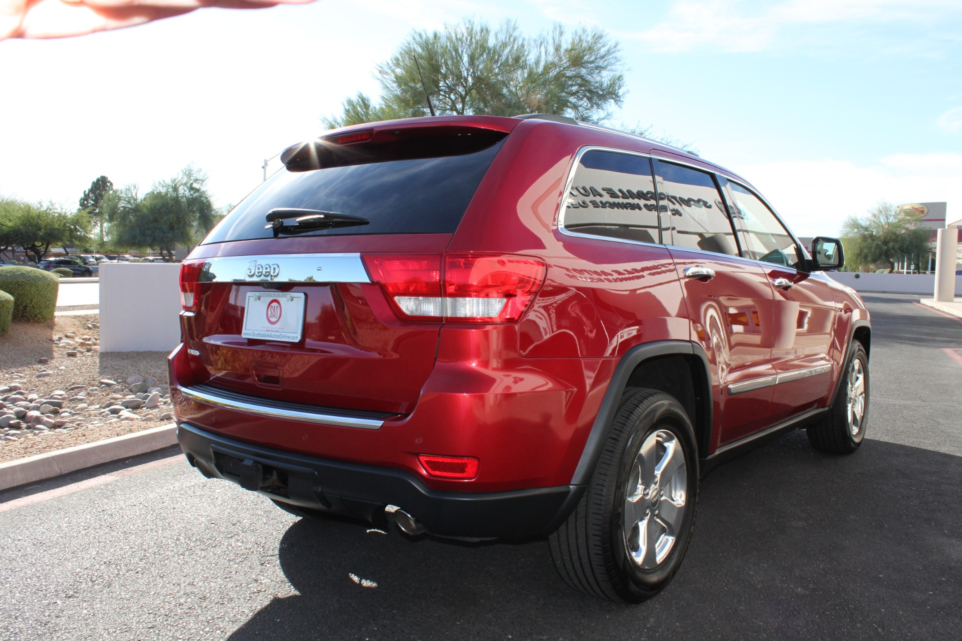 Used-2011-Jeep-Grand-Cherokee-Limited-Classic