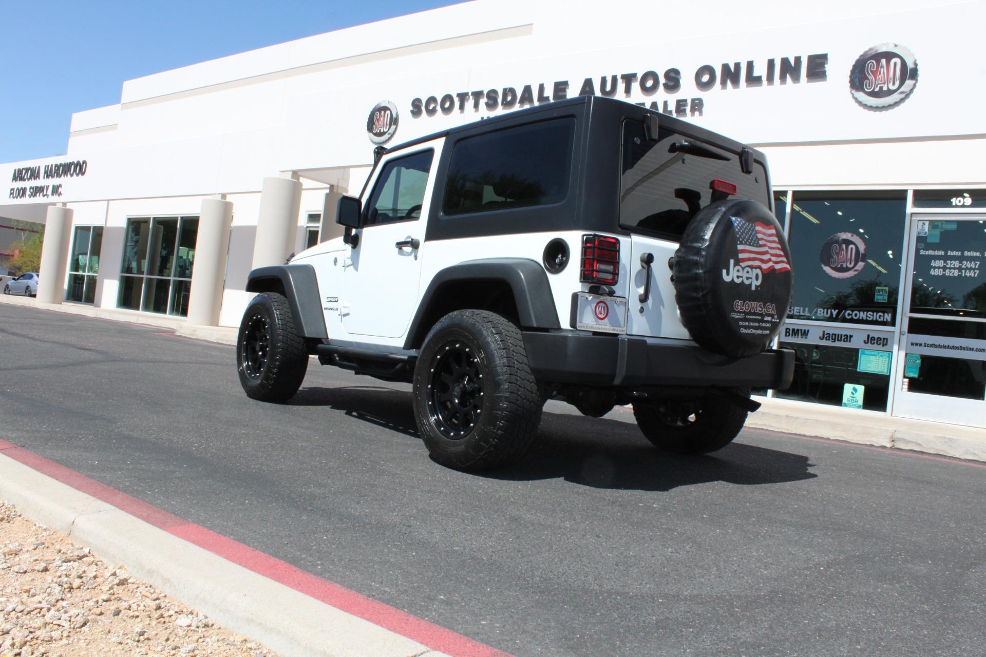 Used-2014-Jeep-Wrangler-Sport-4X4-Dodge