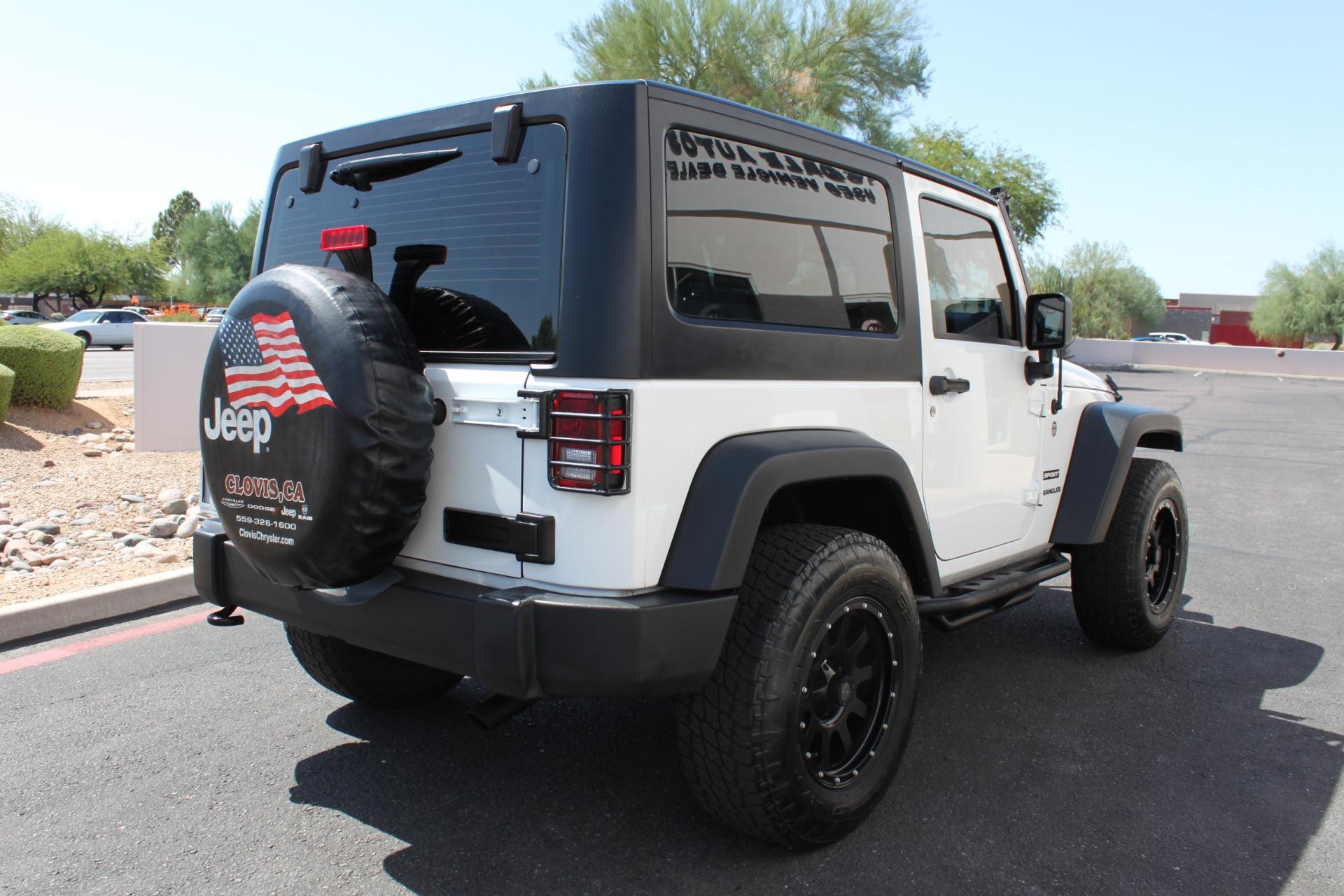 Used-2014-Jeep-Wrangler-Sport-4X4-Classic