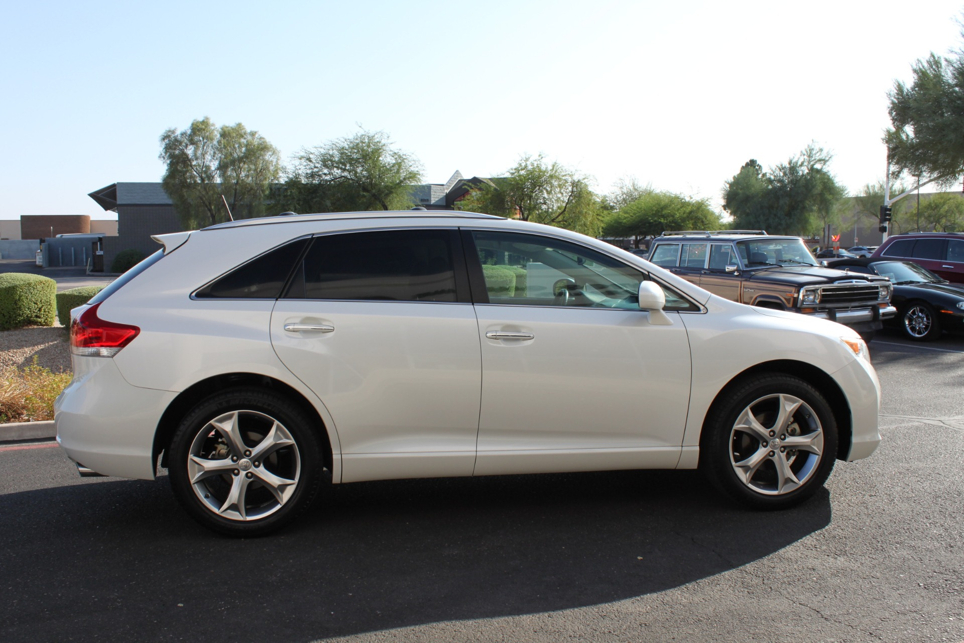 Used-2012-Toyota-Venza-XLE-Collector