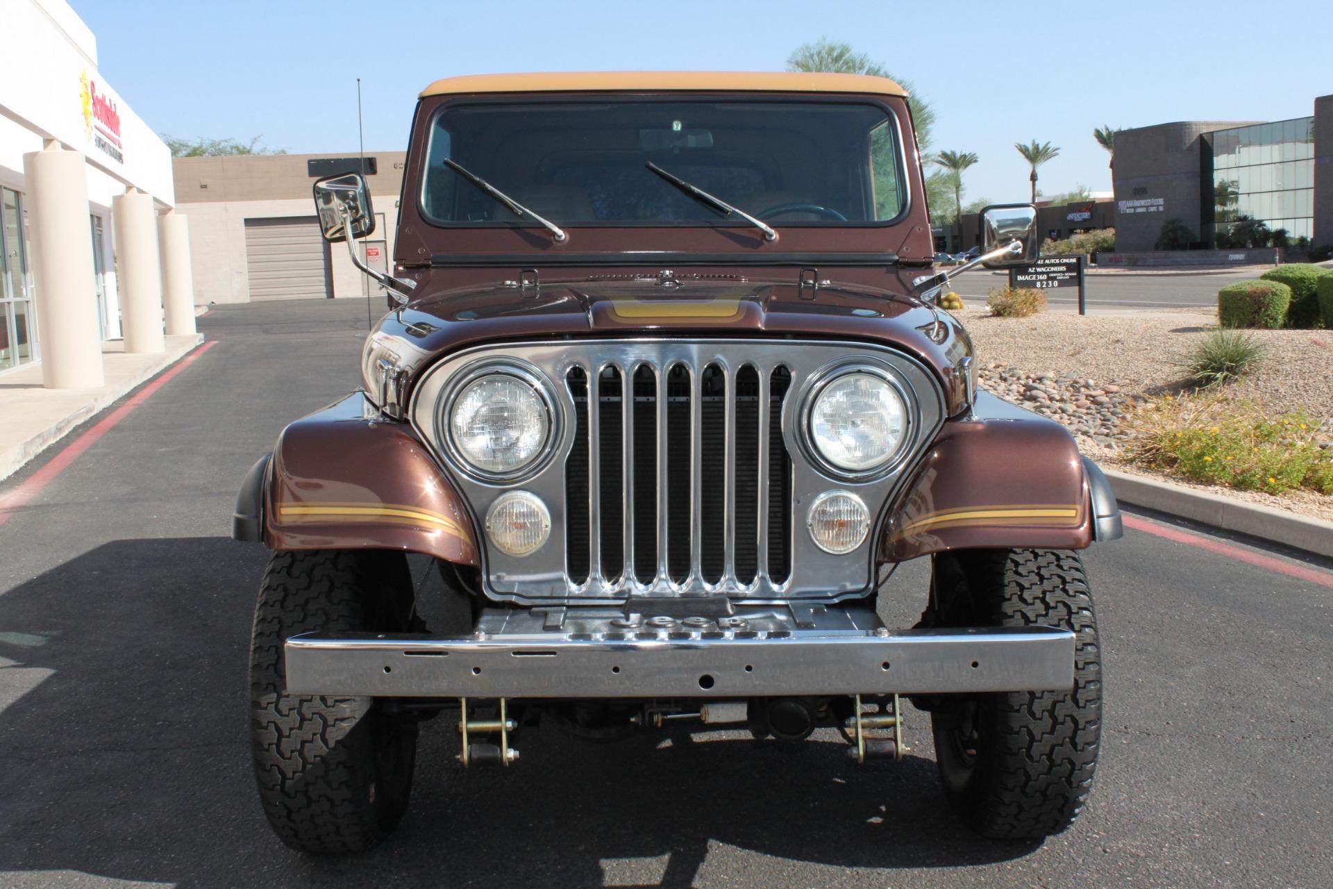 Used-1985-Jeep-CJ-7-Laredo-4WD-Wrangler