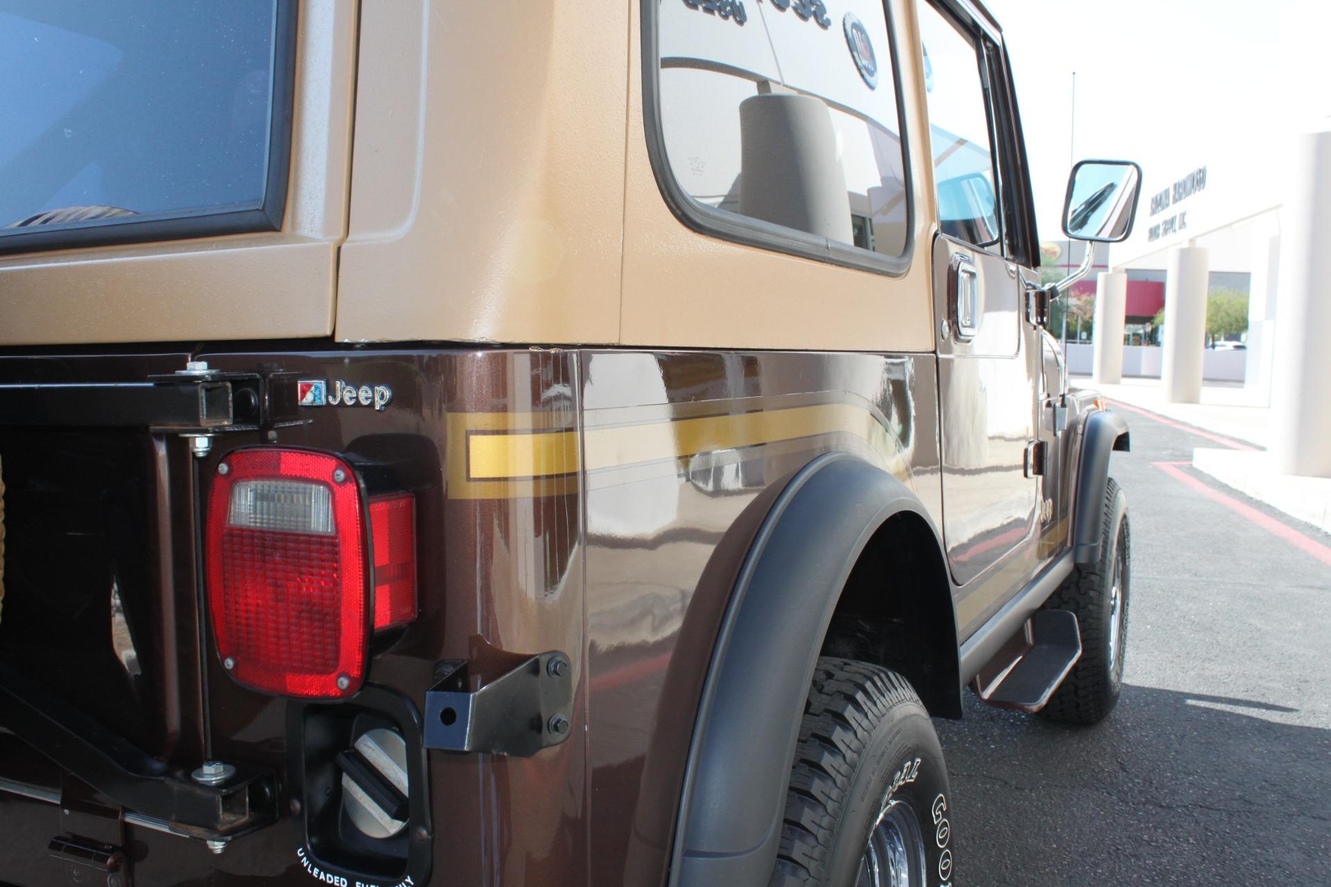 Used-1985-Jeep-CJ-7-Laredo-4WD-Chevrolet