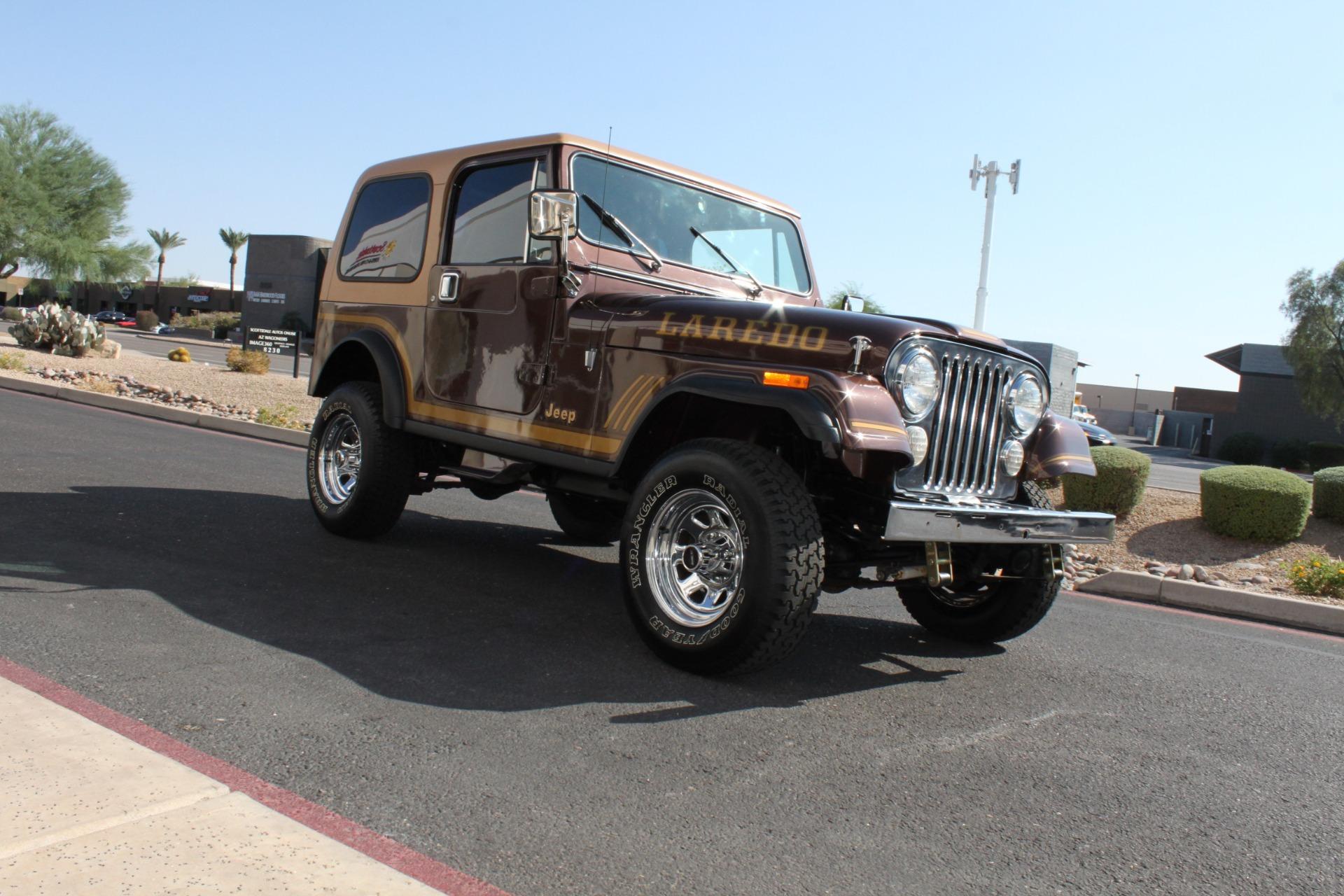 Used-1985-Jeep-CJ-7-Laredo-4WD-Fiat