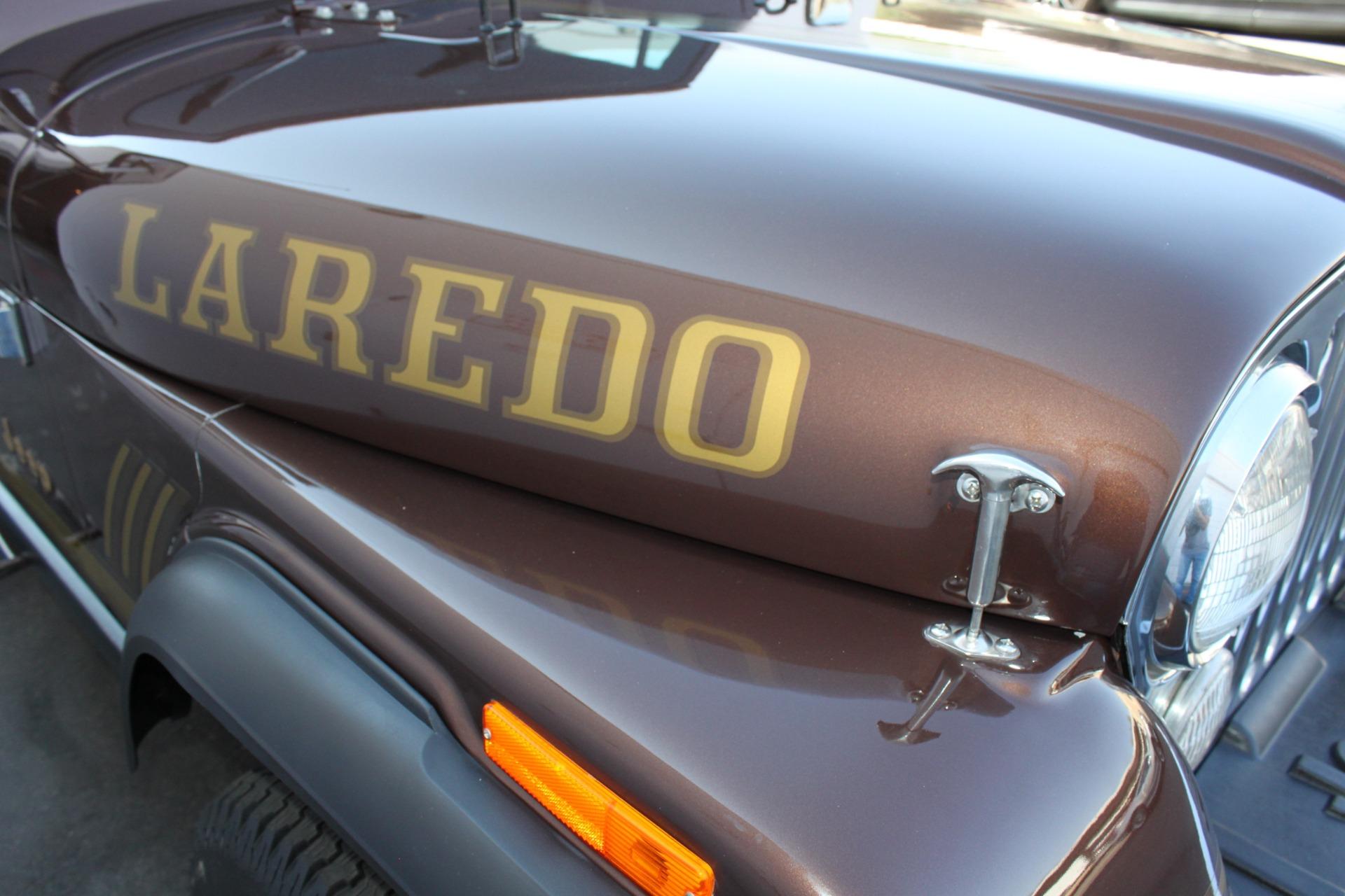 Used-1985-Jeep-CJ-7-Laredo-4WD-Lamborghini