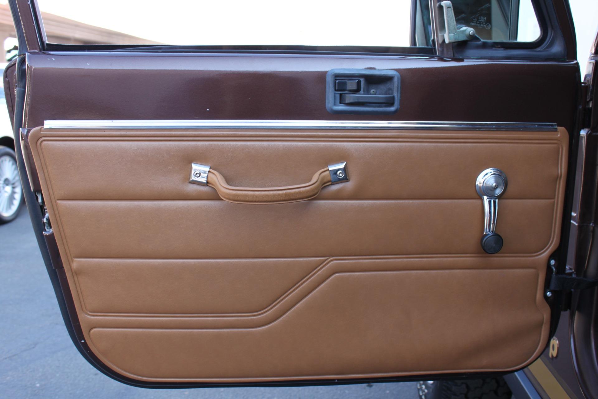 Used-1985-Jeep-CJ-7-Laredo-4WD-Wagoneer