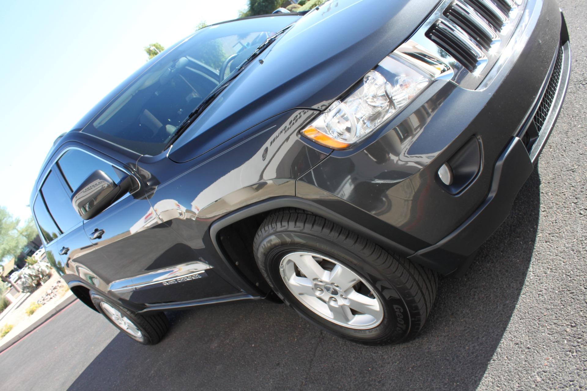 Used-2011-Jeep-Grand-Cherokee-Laredo-Grand-Cherokee