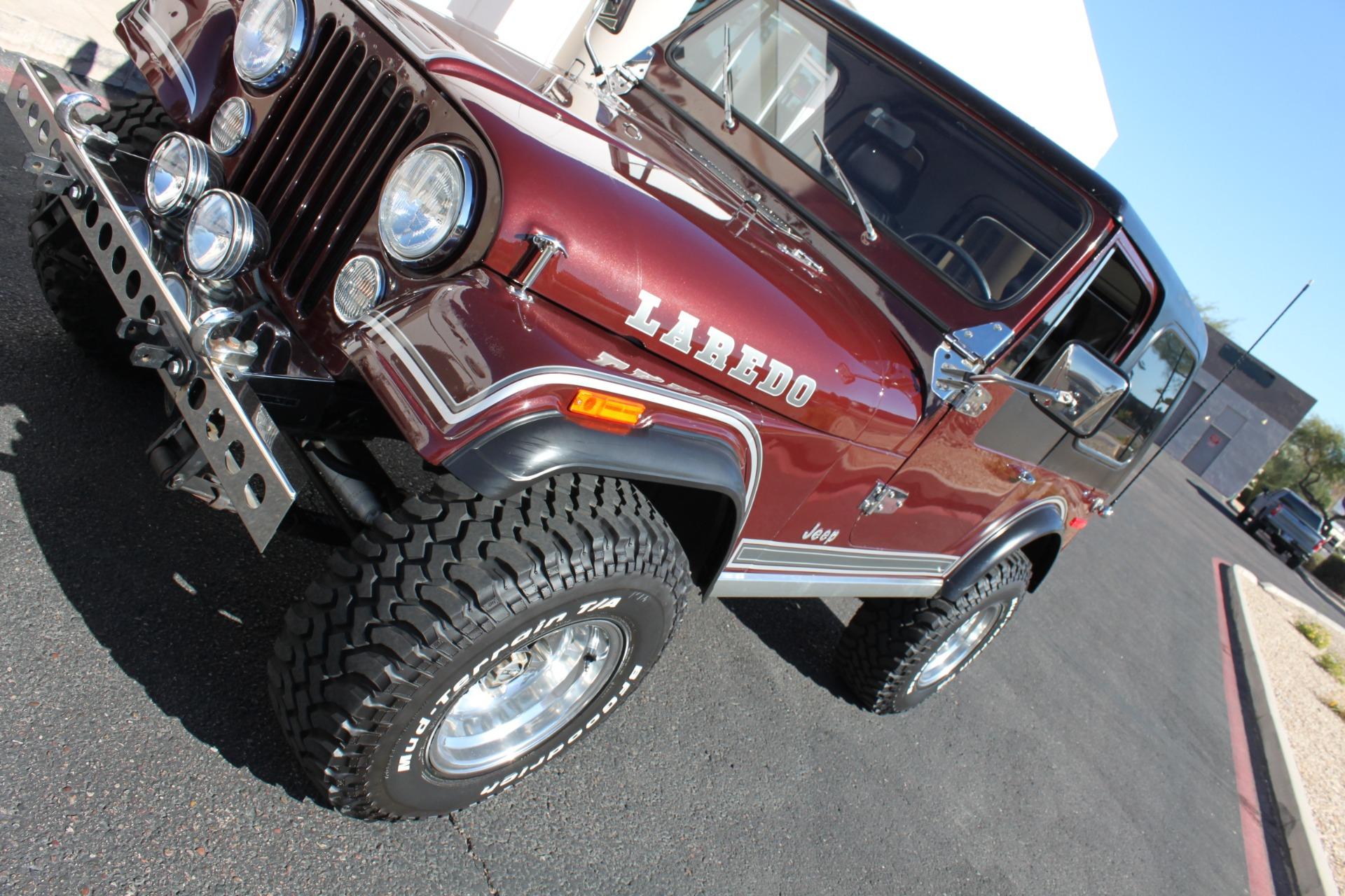 Used-1980-Jeep-CJ7-4WD-Chevelle