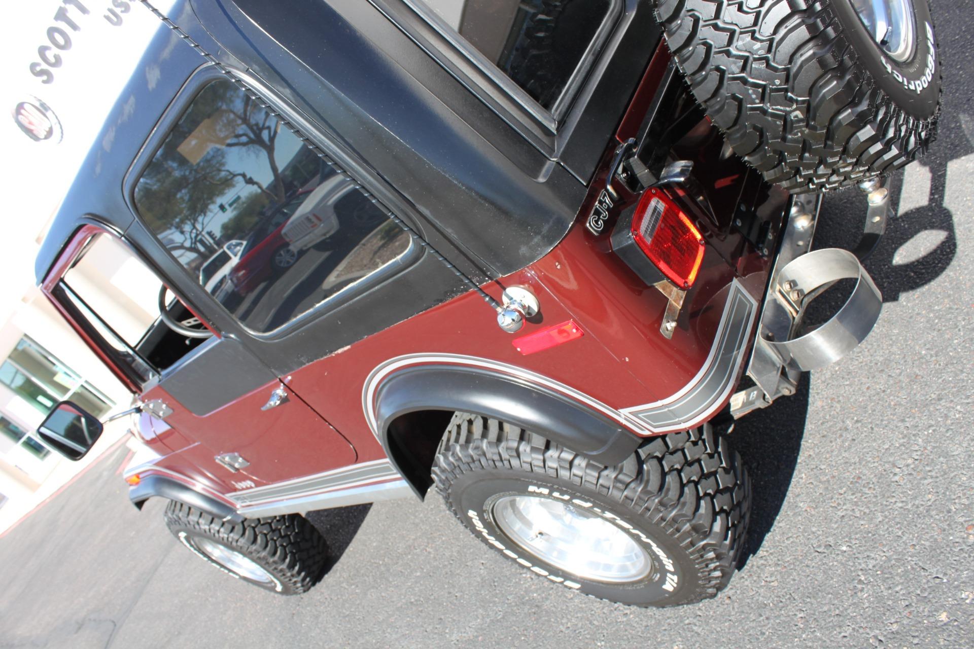 Used-1980-Jeep-CJ7-4WD-LS430