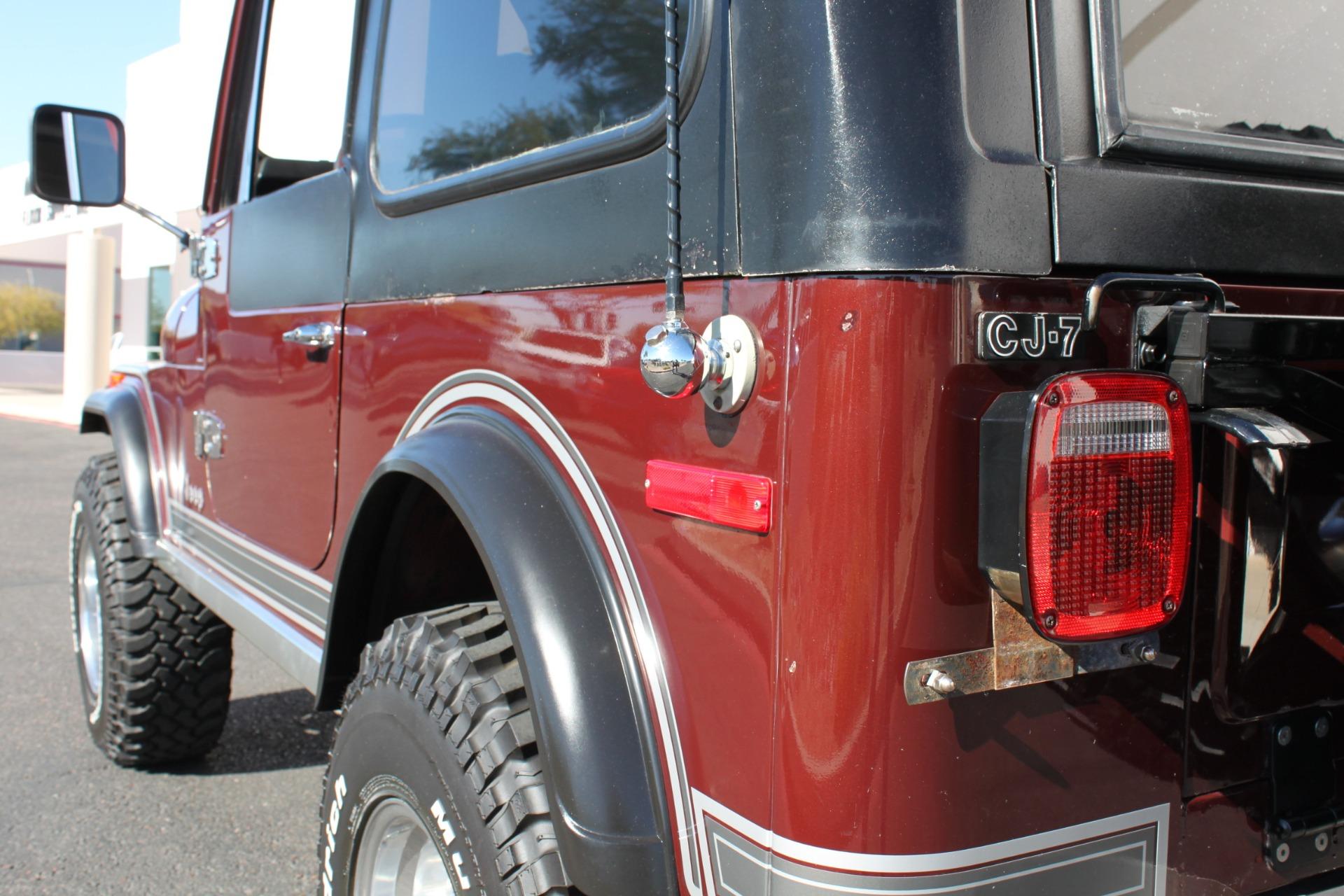 Used-1980-Jeep-CJ7-4WD-Land-Cruiser