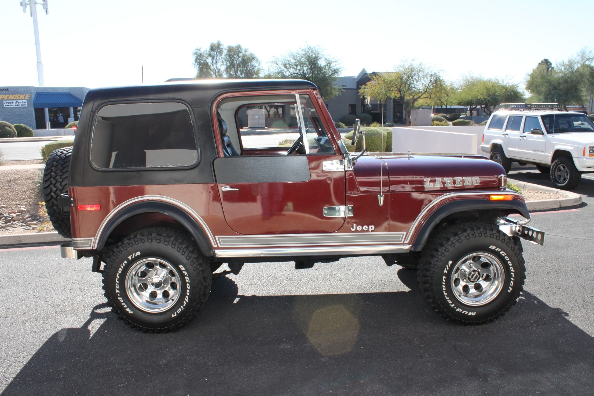 Used-1980-Jeep-CJ7-4WD-Collector