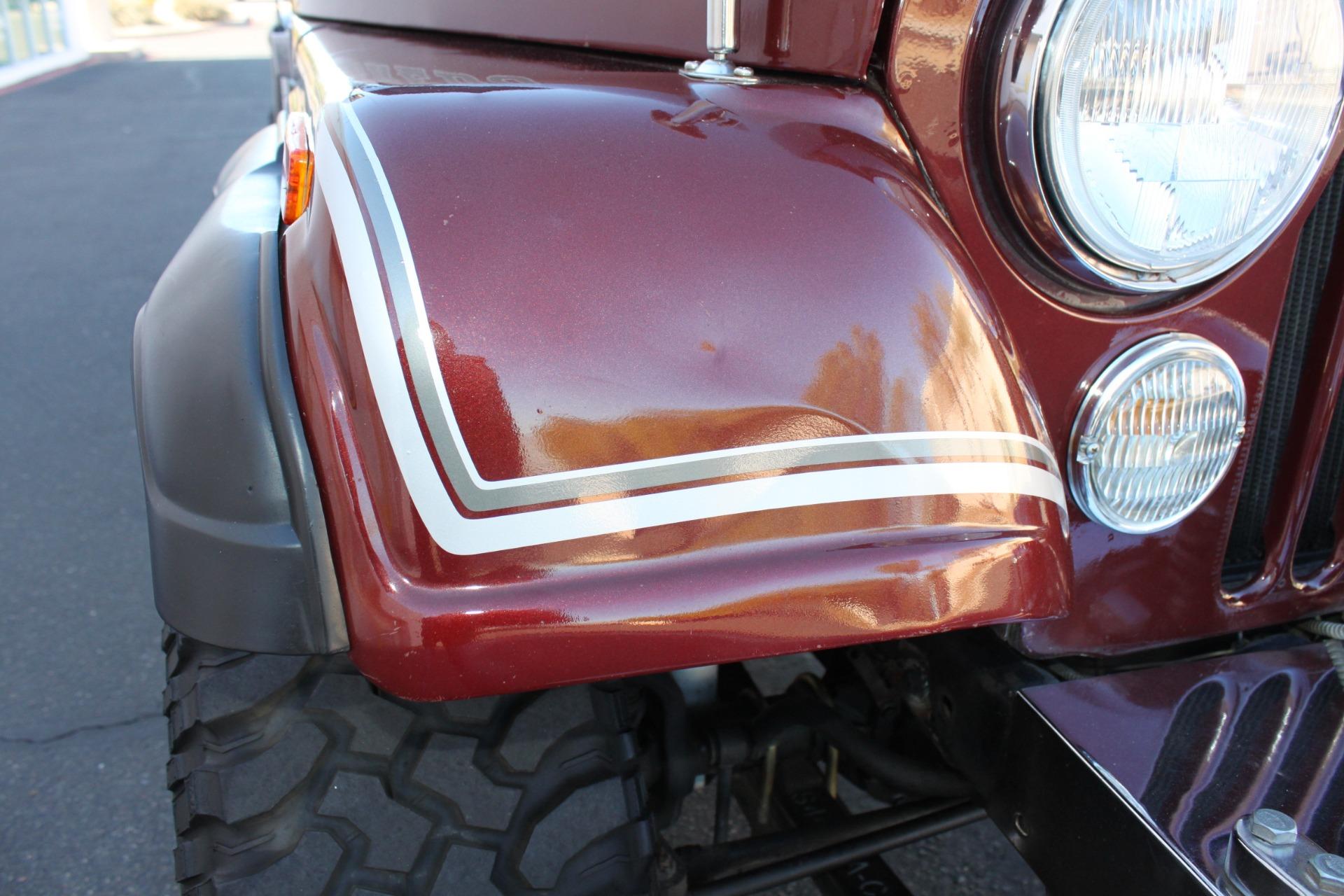 Used-1980-Jeep-CJ7-4WD-Lamborghini