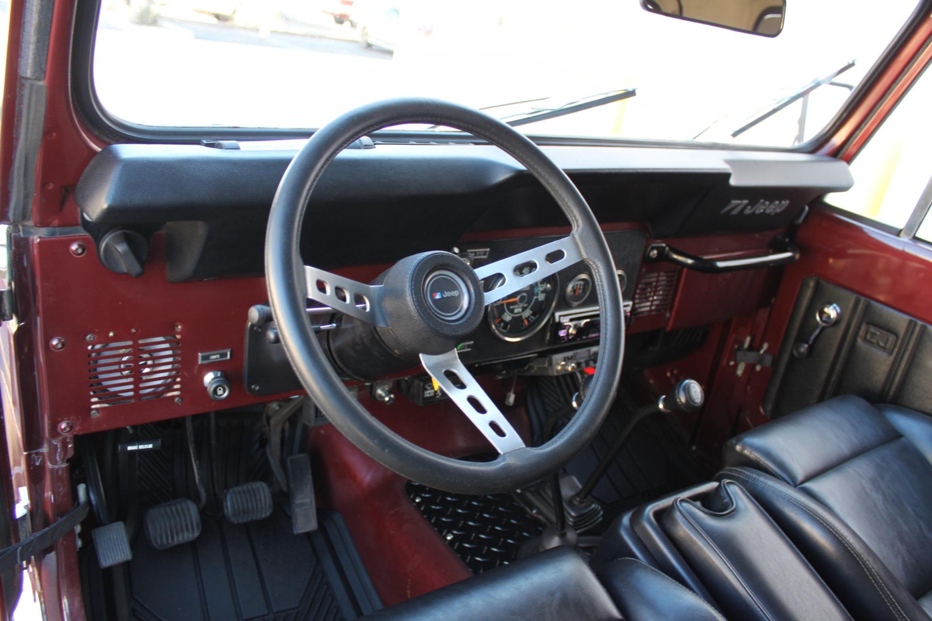 Used-1980-Jeep-CJ7-4WD-BMW