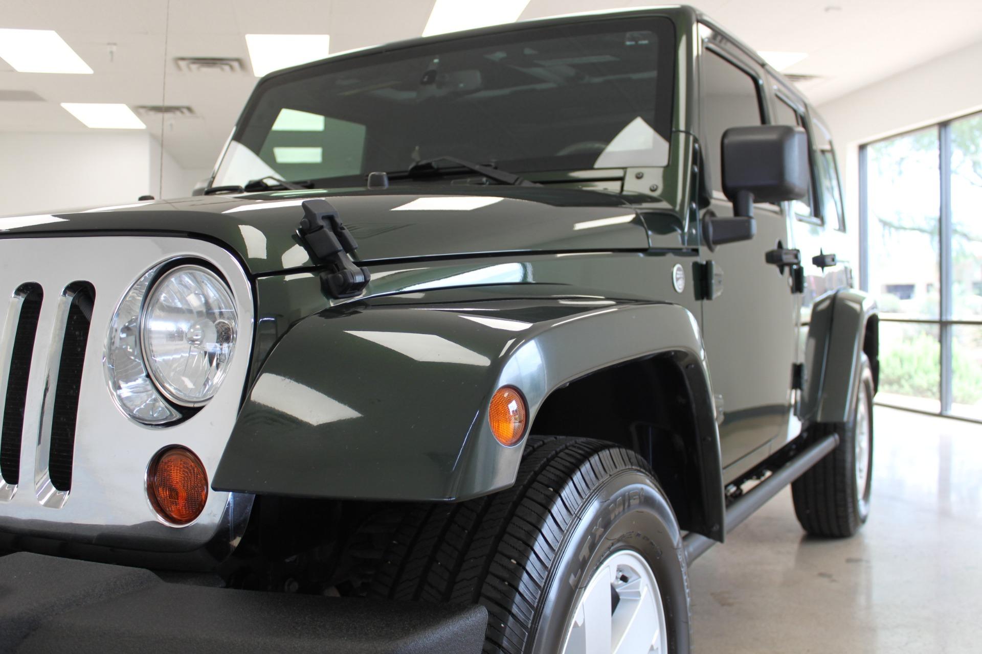 Used-2010-Jeep-Wrangler-Unlimited-Sahara-4X4-LS430