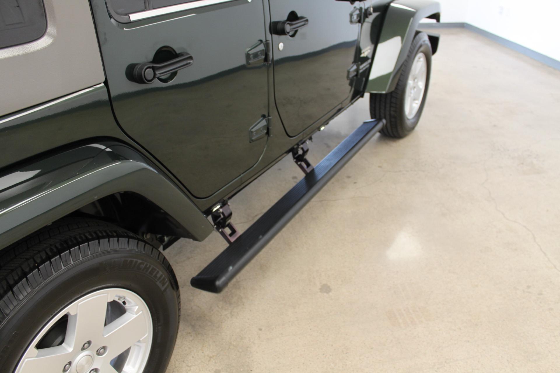 Used-2010-Jeep-Wrangler-Unlimited-Sahara-4X4-Lamborghini