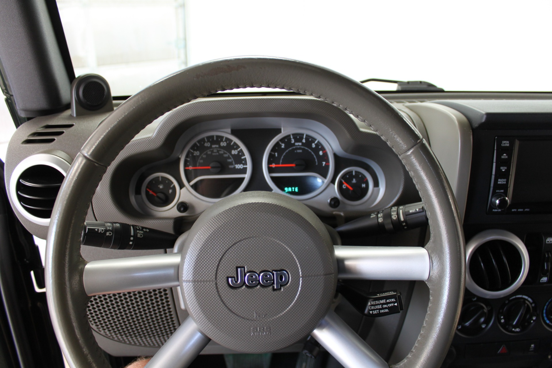 Used-2010-Jeep-Wrangler-Unlimited-Sahara-4X4-Porsche