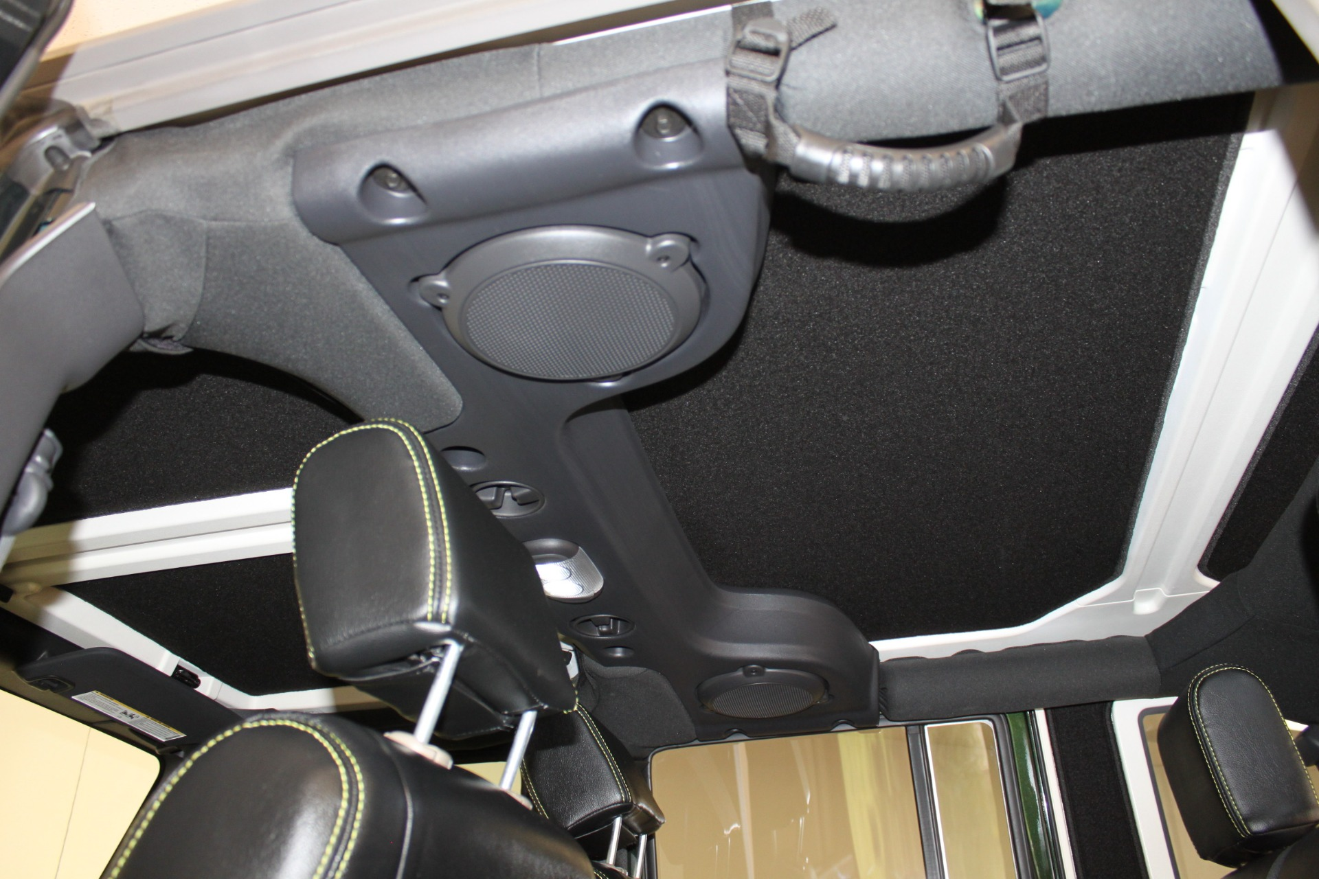 Used-2010-Jeep-Wrangler-Unlimited-Sahara-4X4-Audi
