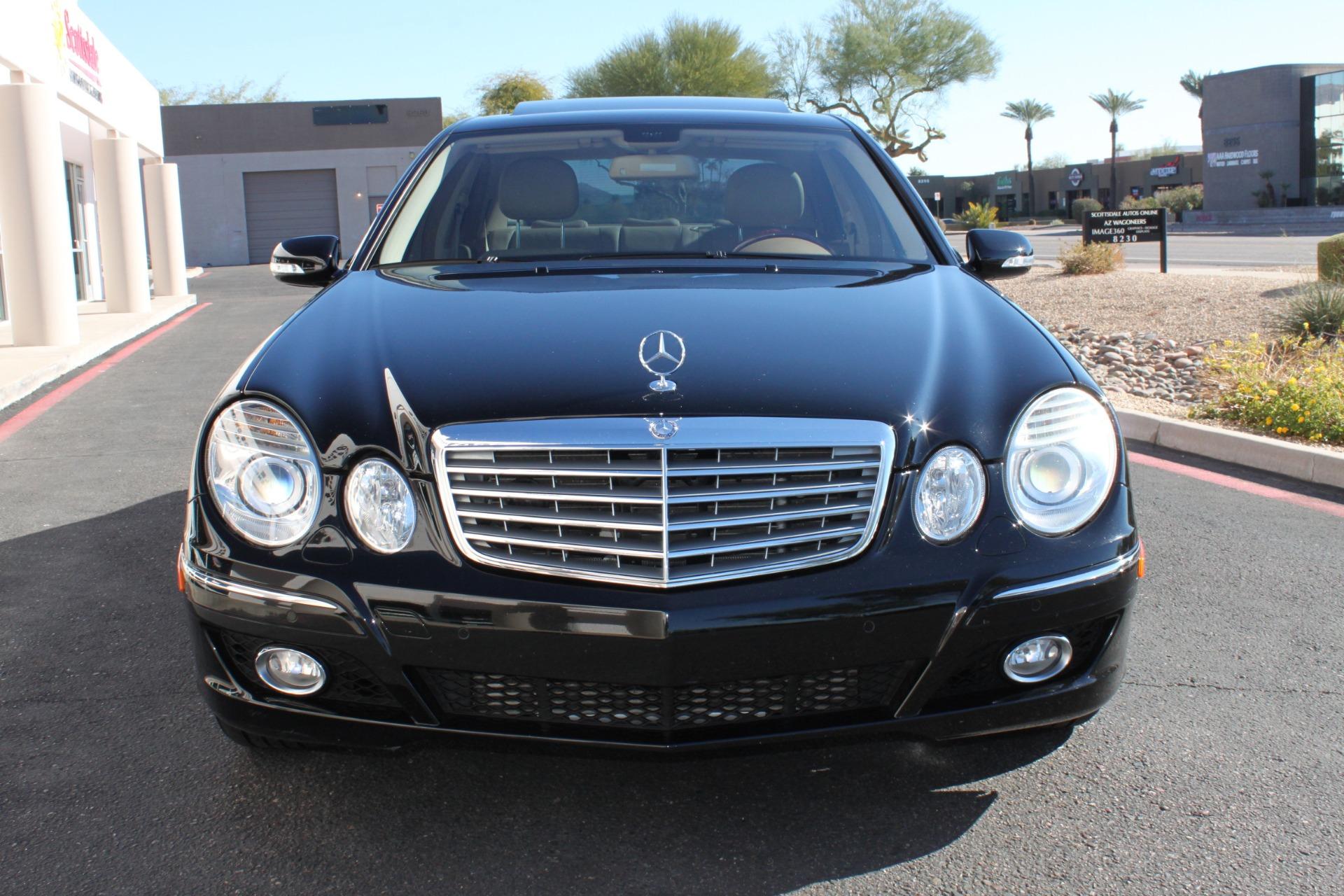 Used-2009-Mercedes-Benz-E-Class-E320-30L-BlueTEC-Wrangler
